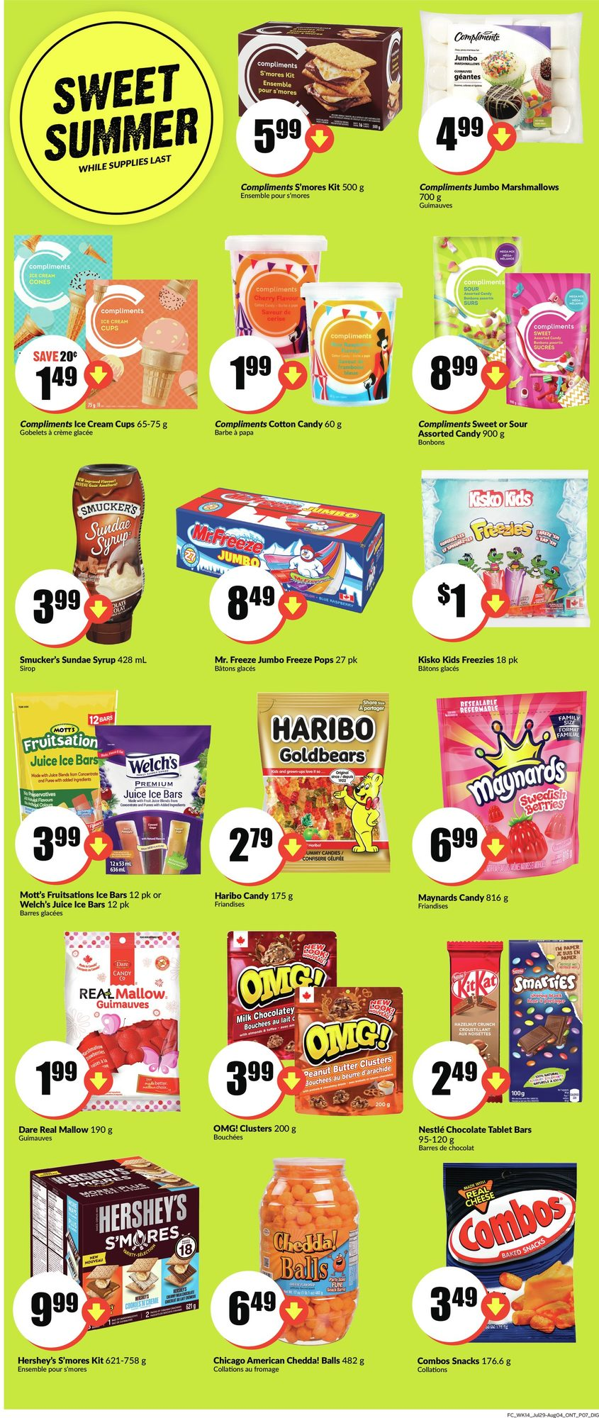 FreshCo - Weekly Flyer Specials - Page 9