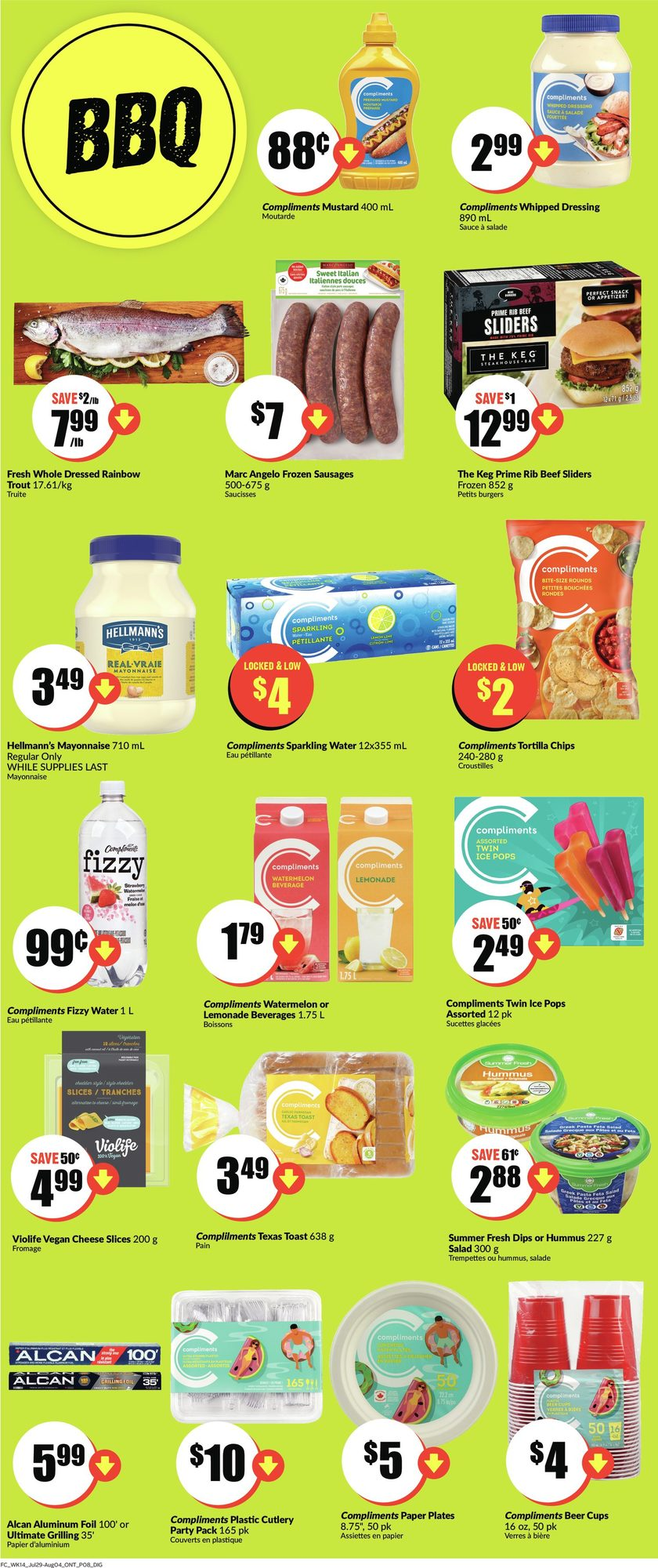 FreshCo - Weekly Flyer Specials - Page 10