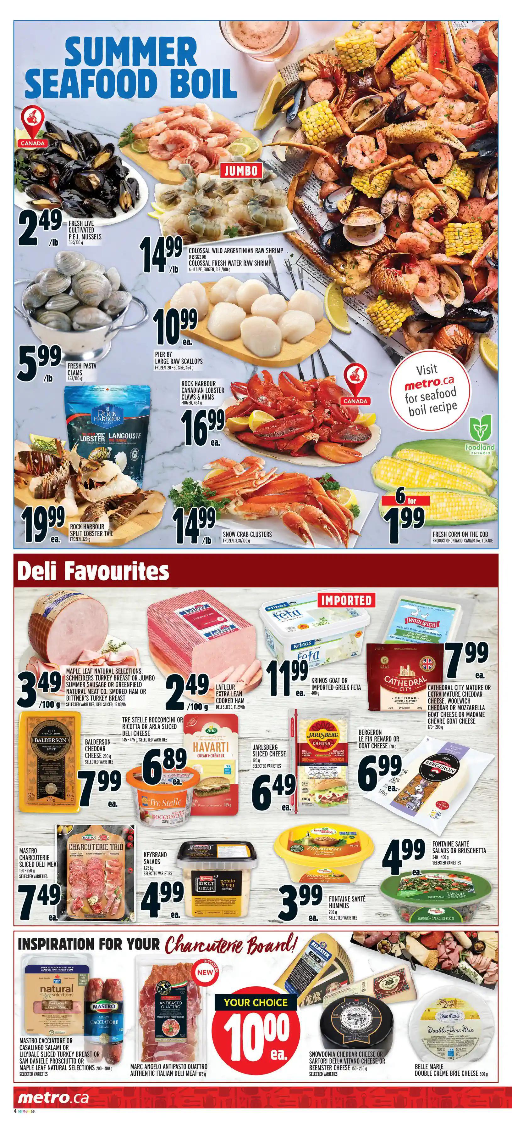 Metro - Weekly Flyer Specials - Page 7