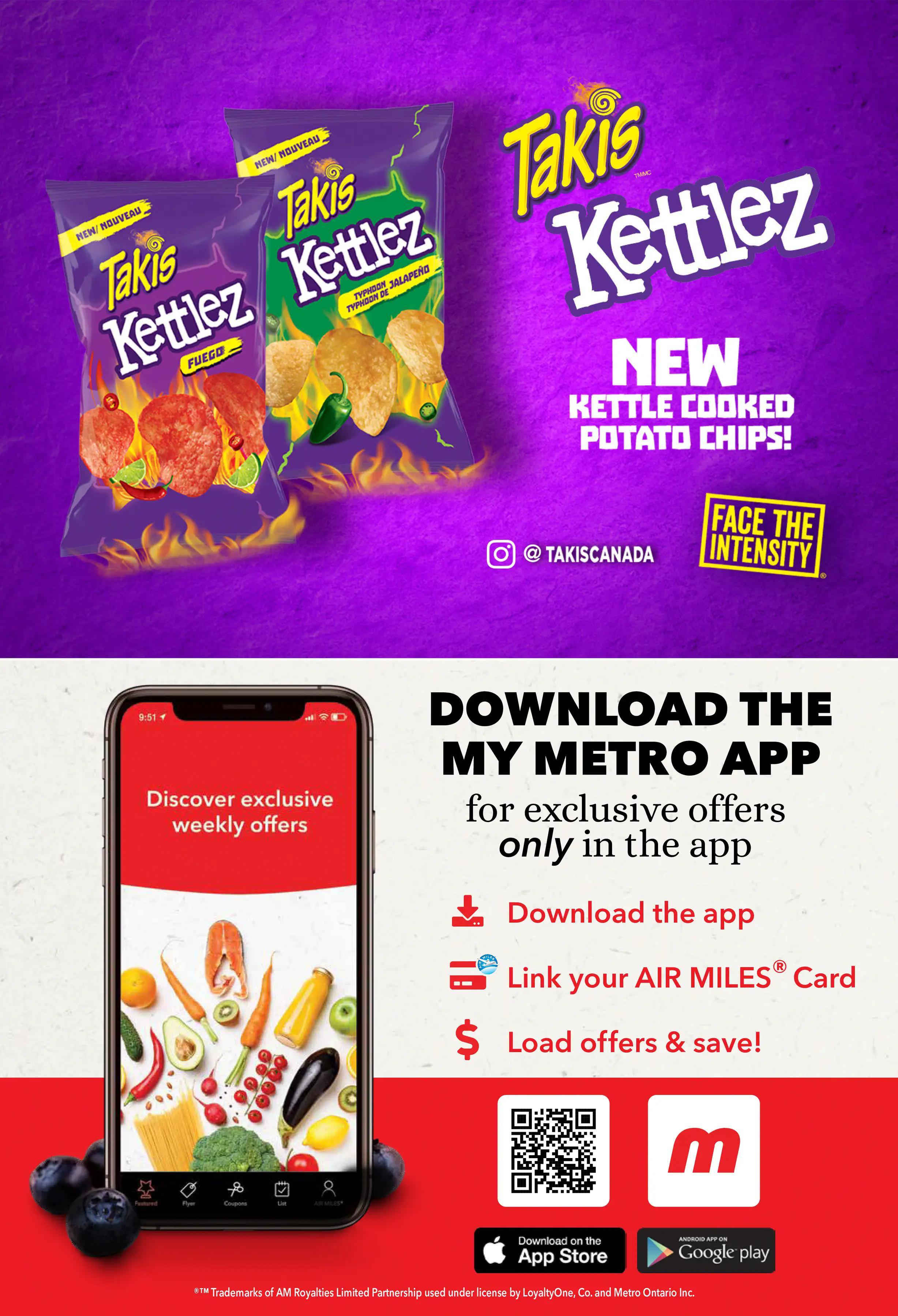 Metro - Weekly Flyer Specials - Page 10