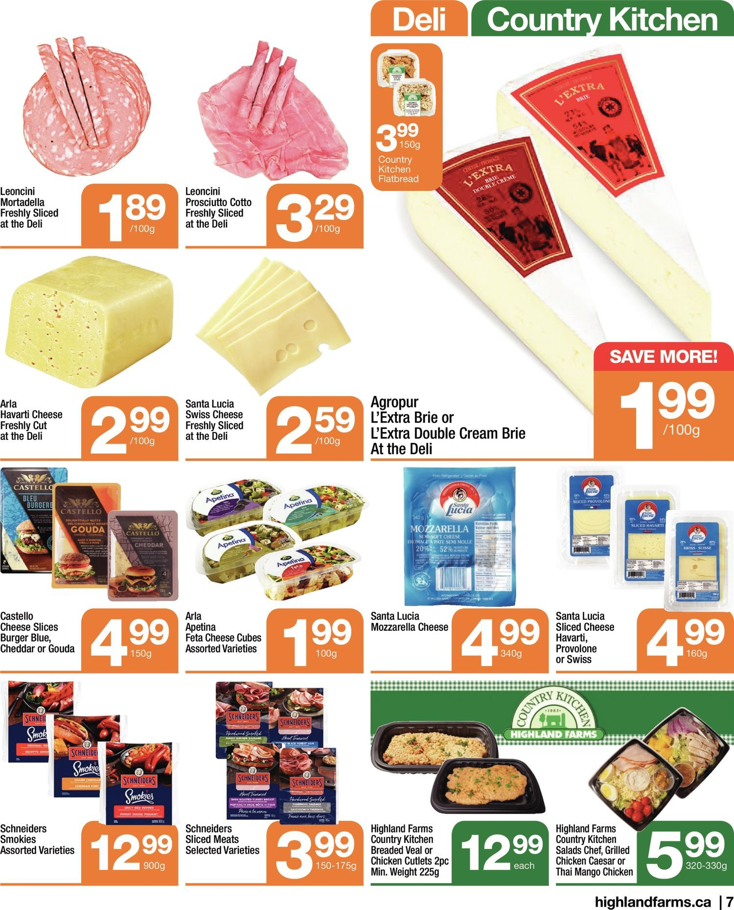Highland Farms - Weekly Flyer Specials - Page 7