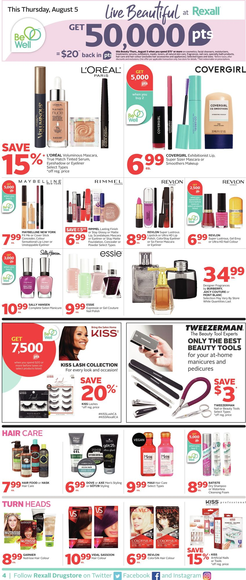 Rexall - Weekly Flyer Specials - Page 8