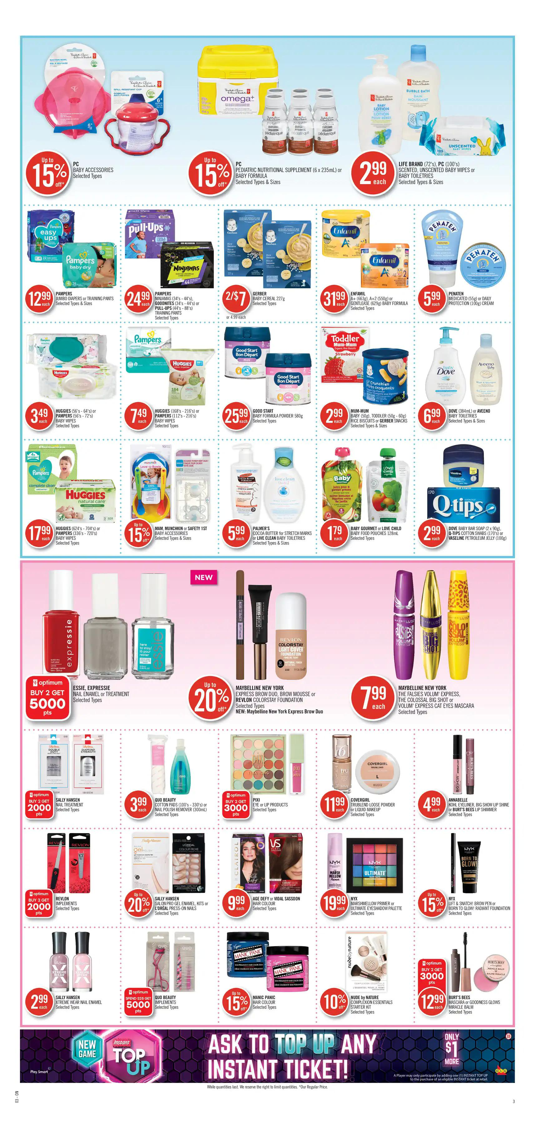 Shoppers Drug Mart - Weekly Flyer Specials - Page 5