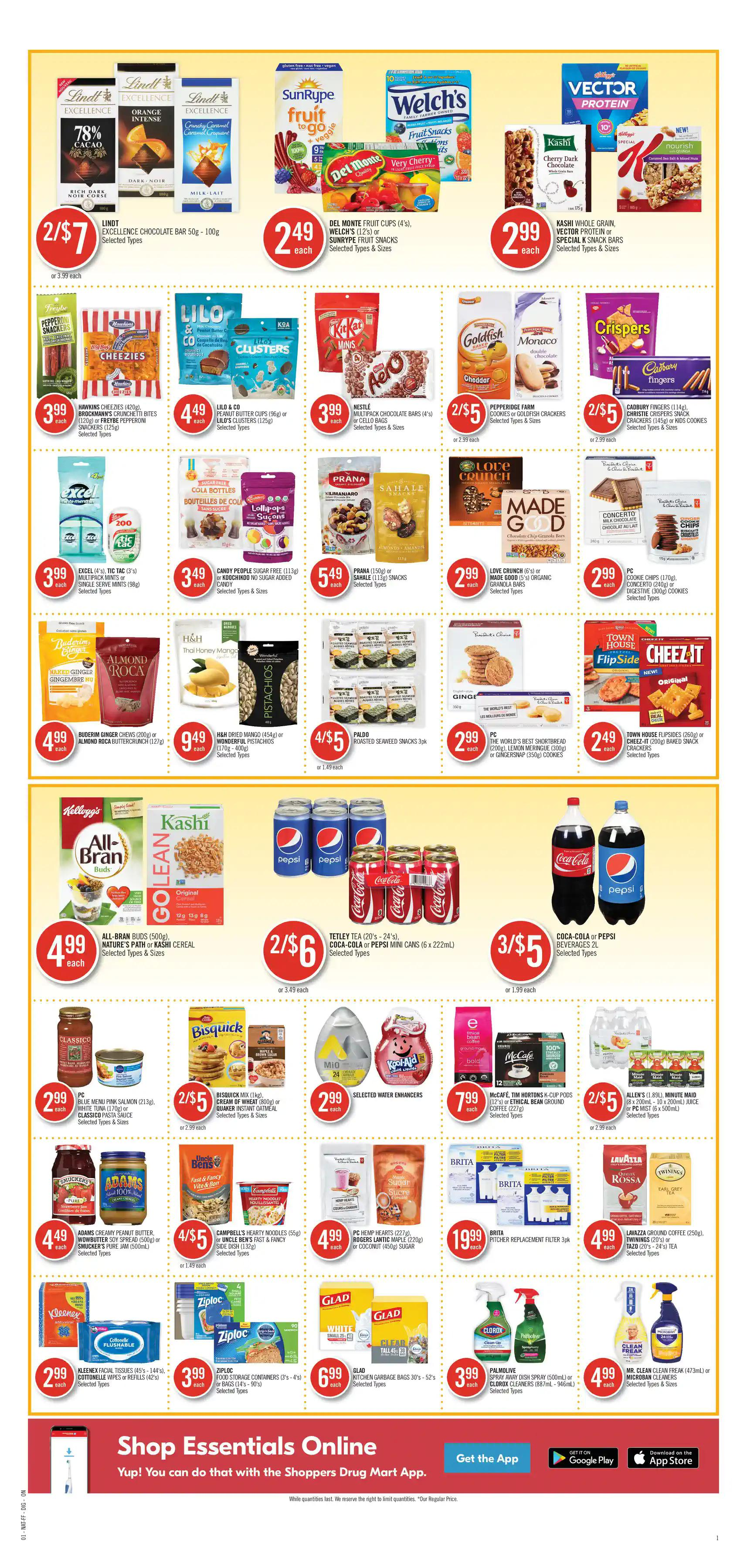 Shoppers Drug Mart - Weekly Flyer Specials - Page 6