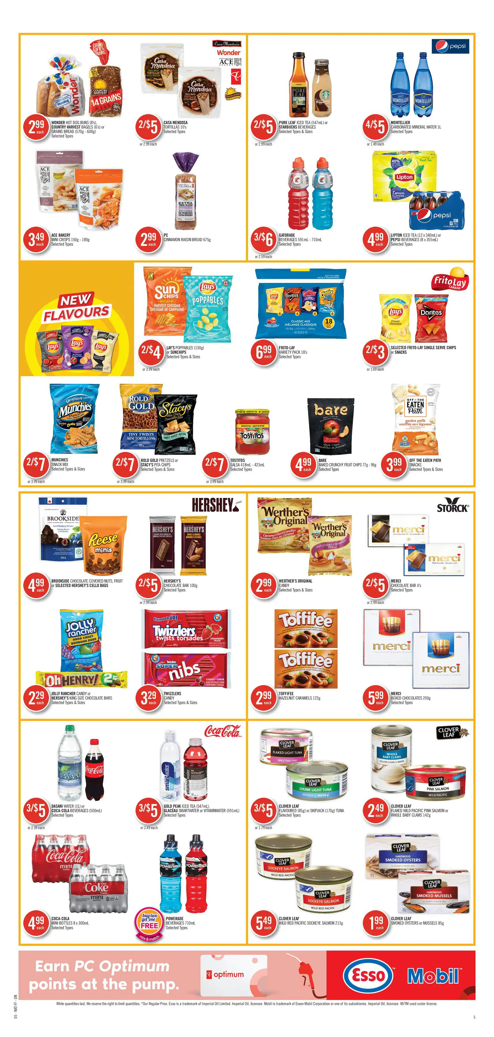 Shoppers Drug Mart - Weekly Flyer Specials - Page 11