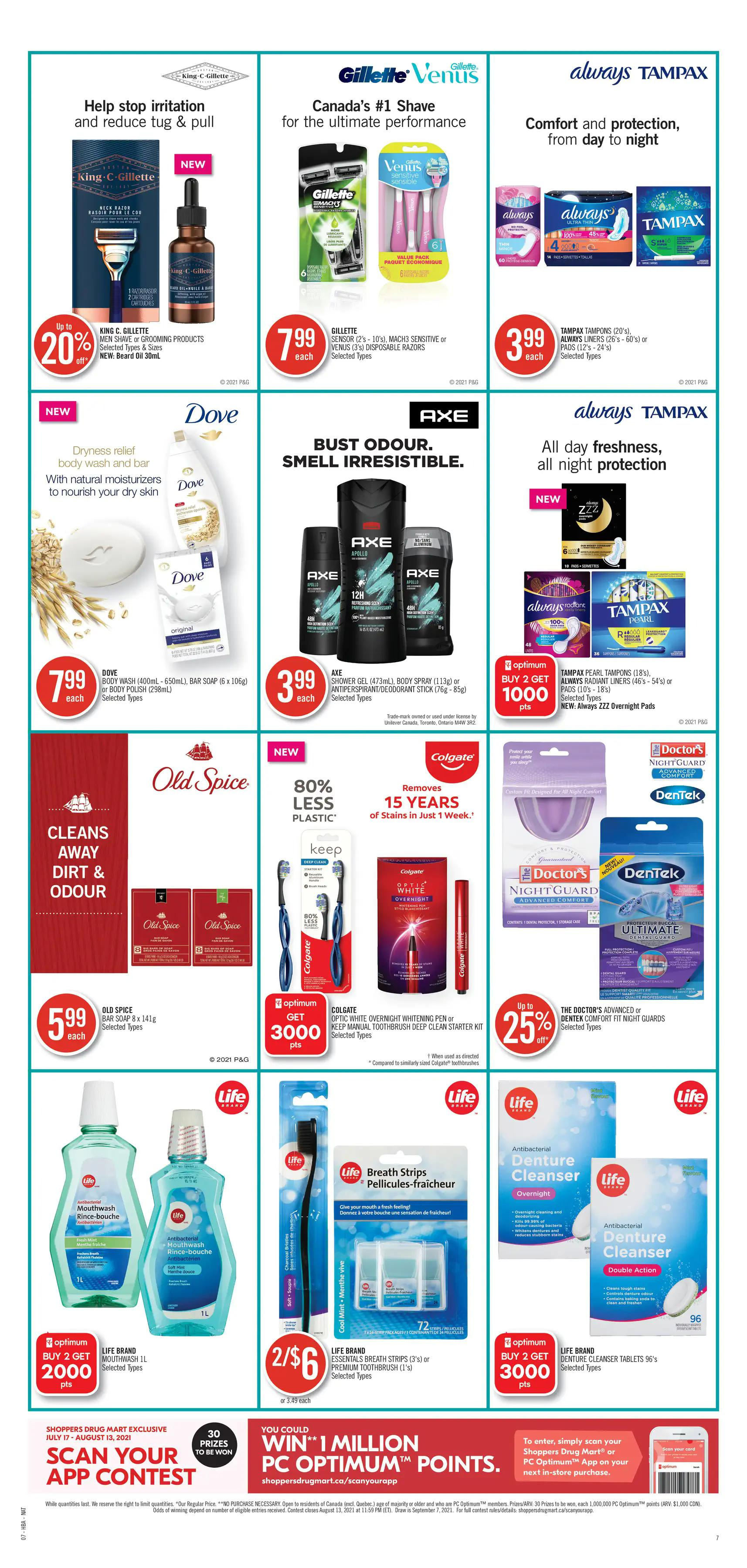 Shoppers Drug Mart - Weekly Flyer Specials - Page 13
