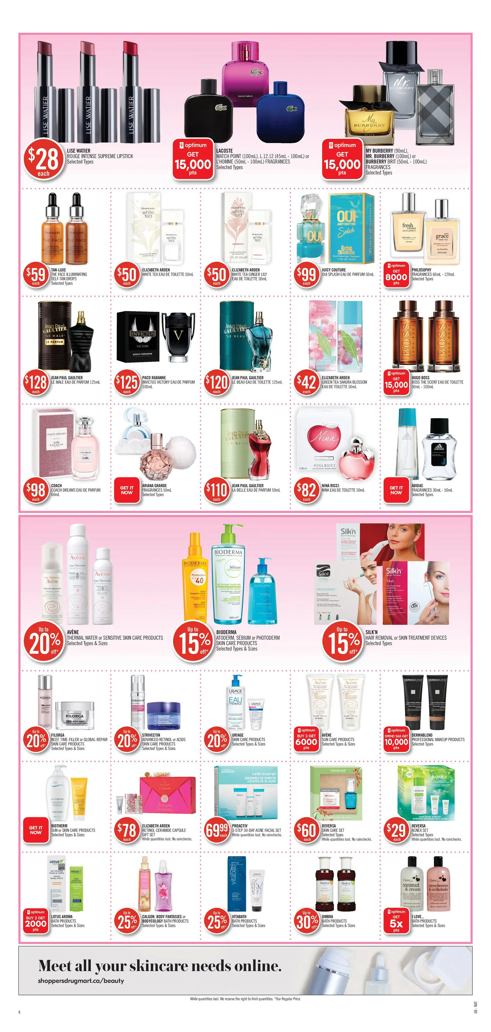 Shoppers Drug Mart - Weekly Flyer Specials - Page 14