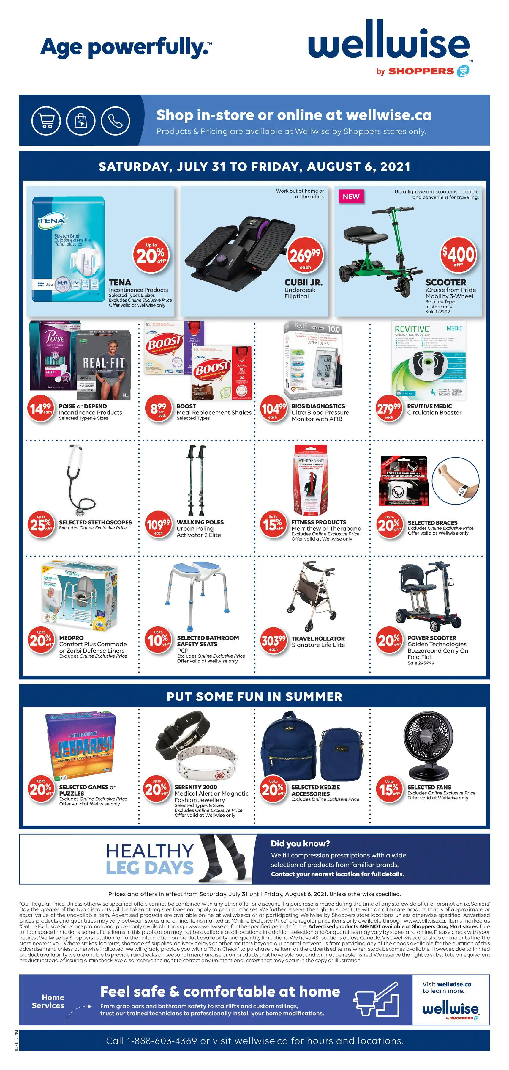Shoppers Drug Mart - Weekly Flyer Specials - Page 17