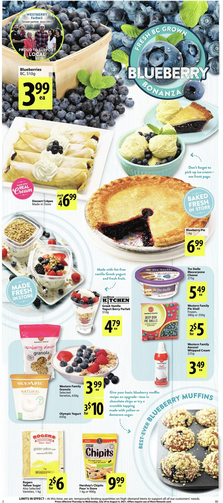 Save-On-Foods - Weekly Flyer Specials - Page 2
