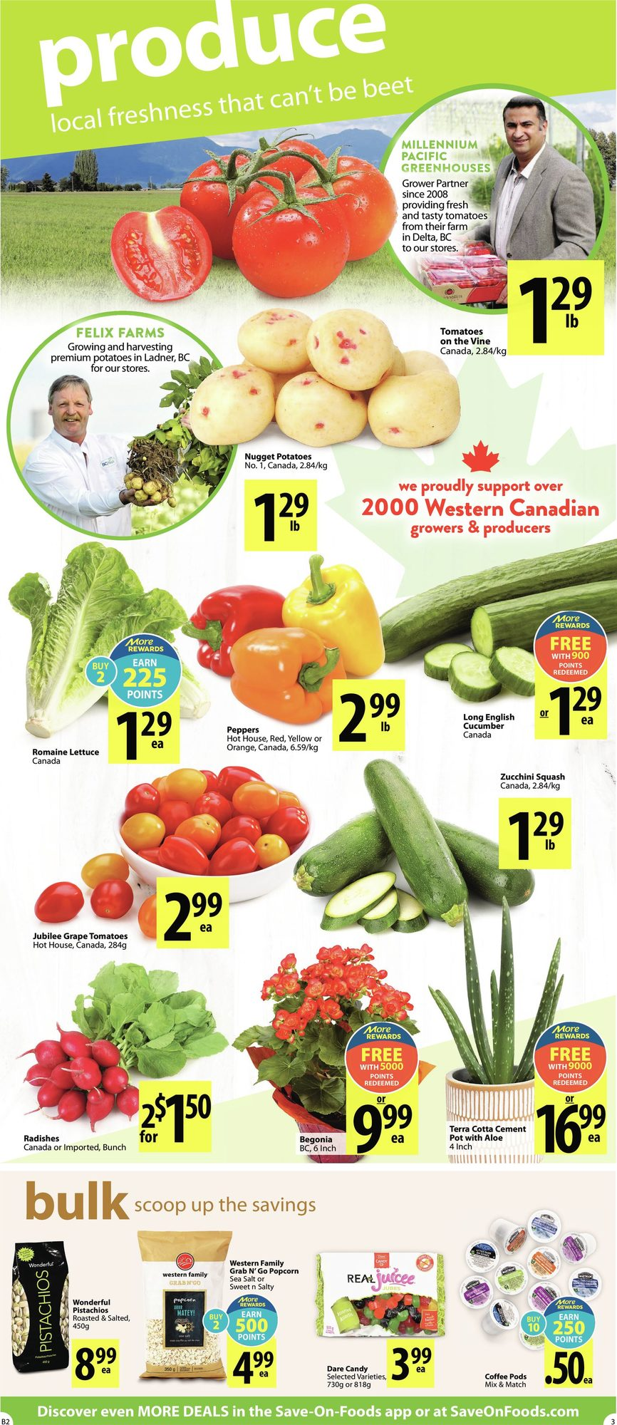 Save-On-Foods - Weekly Flyer Specials - Page 3
