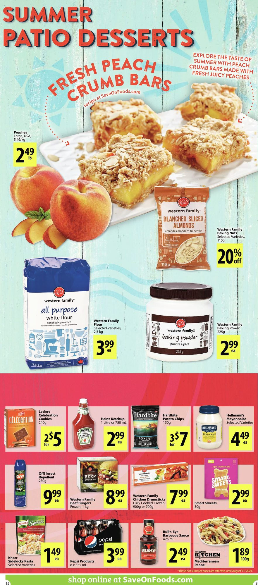Save-On-Foods - Weekly Flyer Specials - Page 5