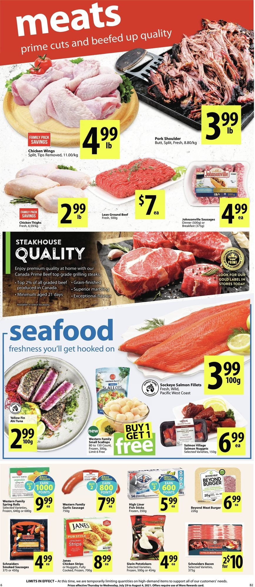 Save-On-Foods - Weekly Flyer Specials - Page 6