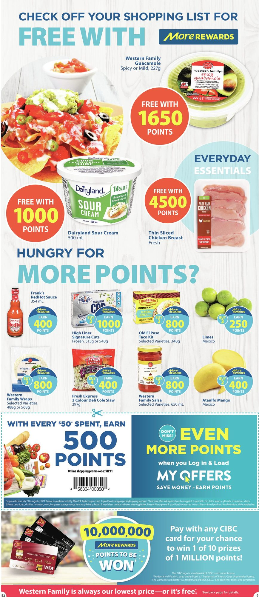 Save-On-Foods - Weekly Flyer Specials - Page 9