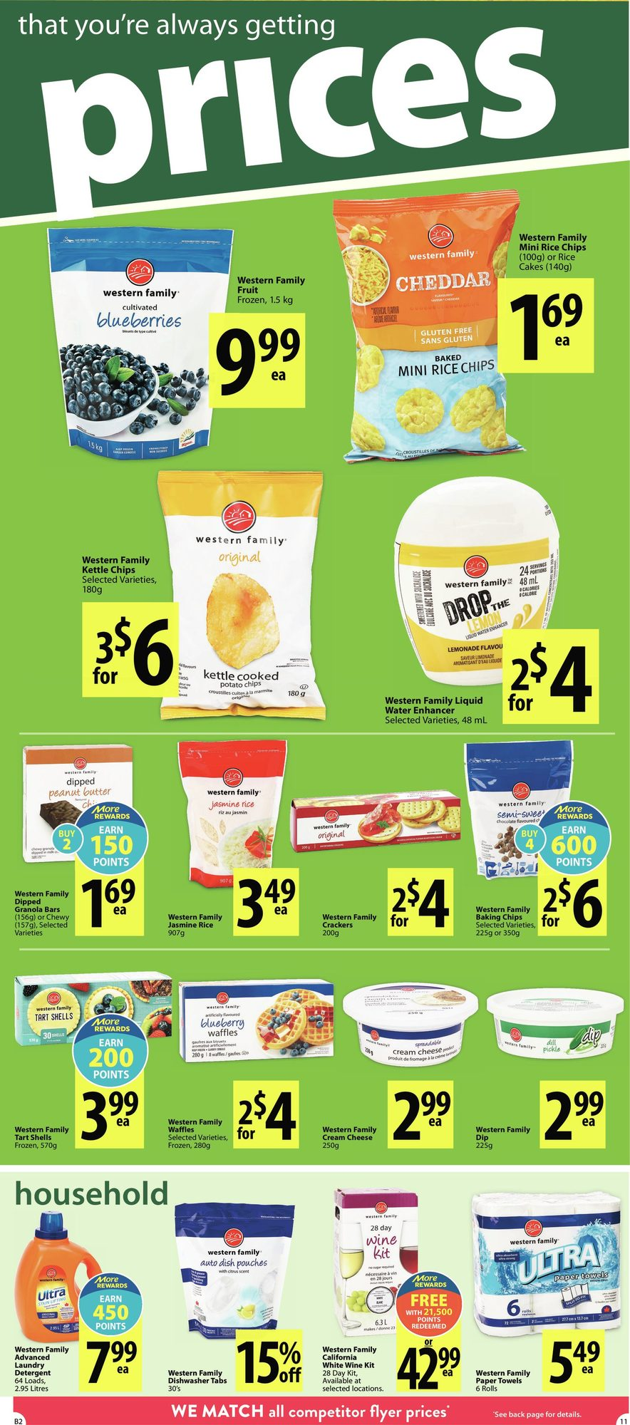 Save-On-Foods - Weekly Flyer Specials - Page 11