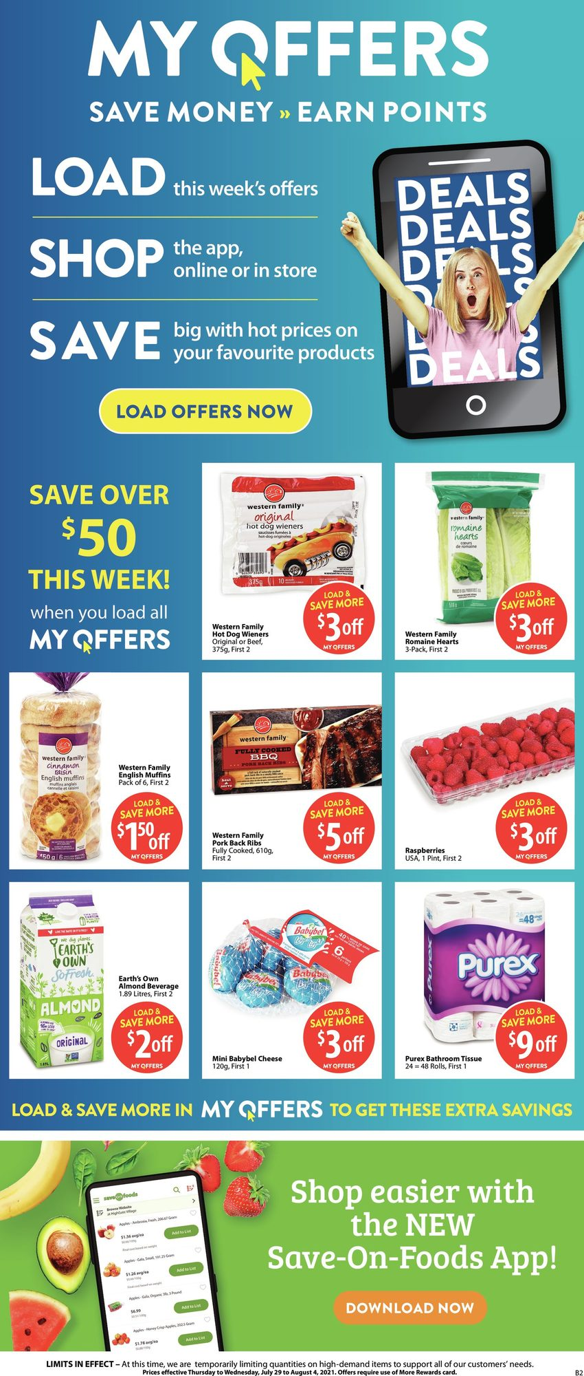 Save-On-Foods - Weekly Flyer Specials - Page 15