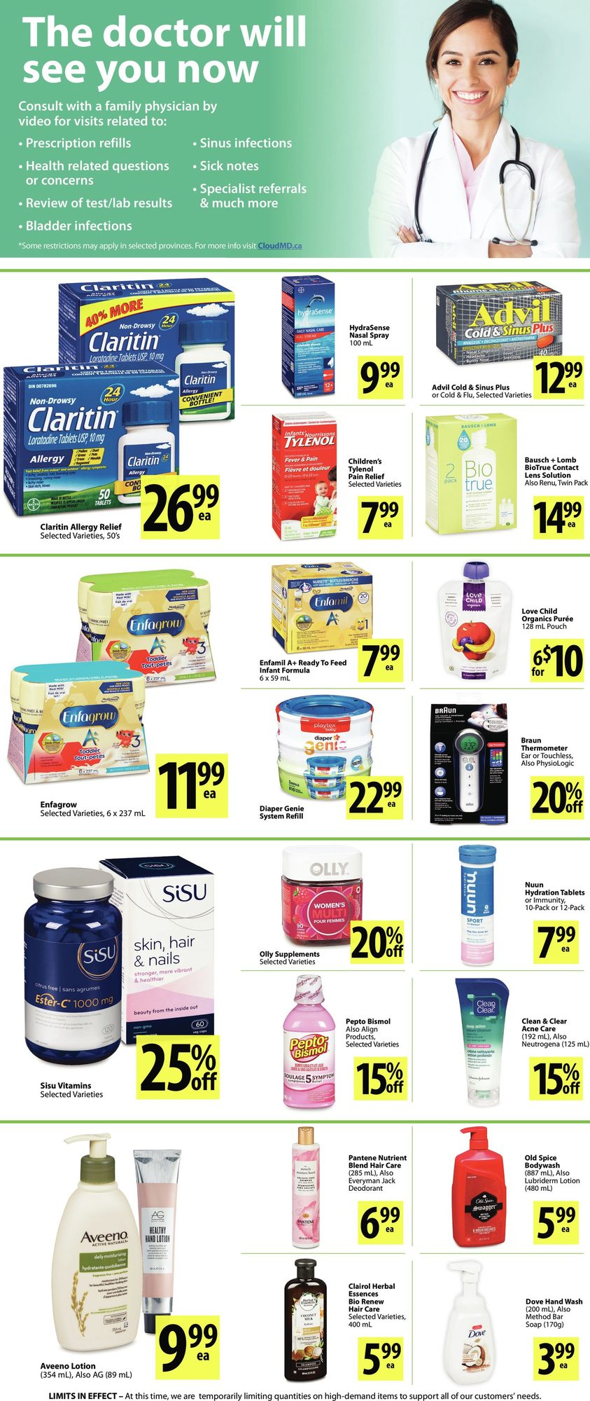 Save-On-Foods - Weekly Flyer Specials - Page 17