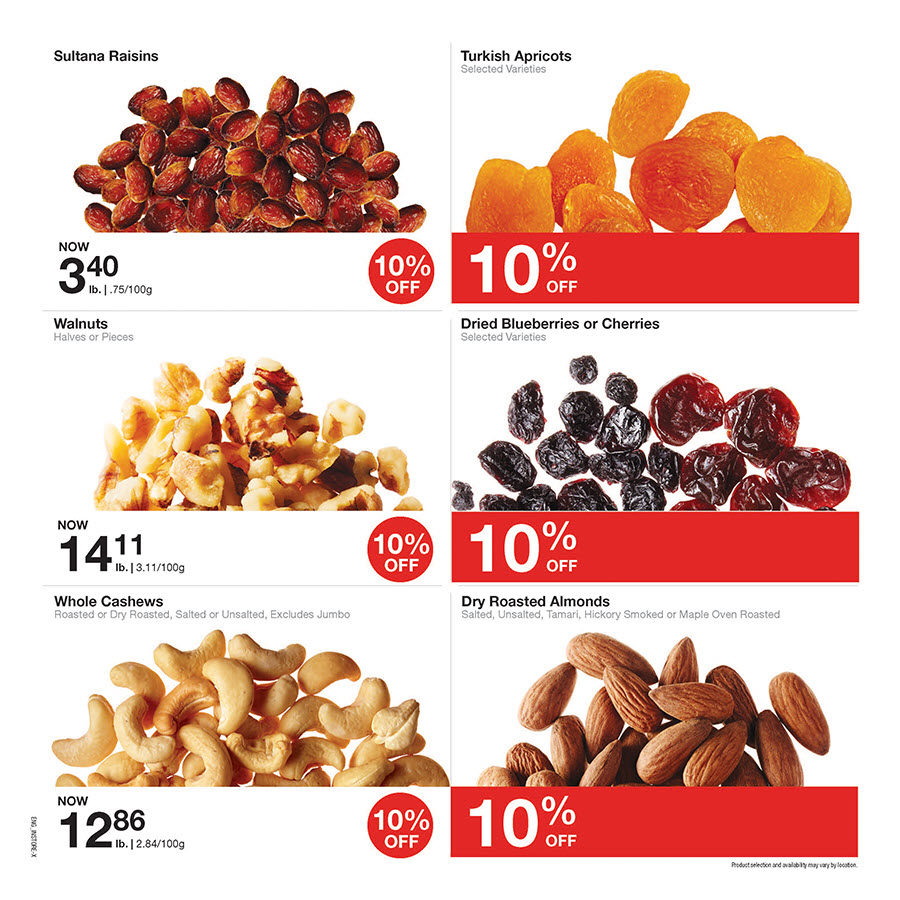Bulk Barn - Weekly Flyer Specials - Page 2