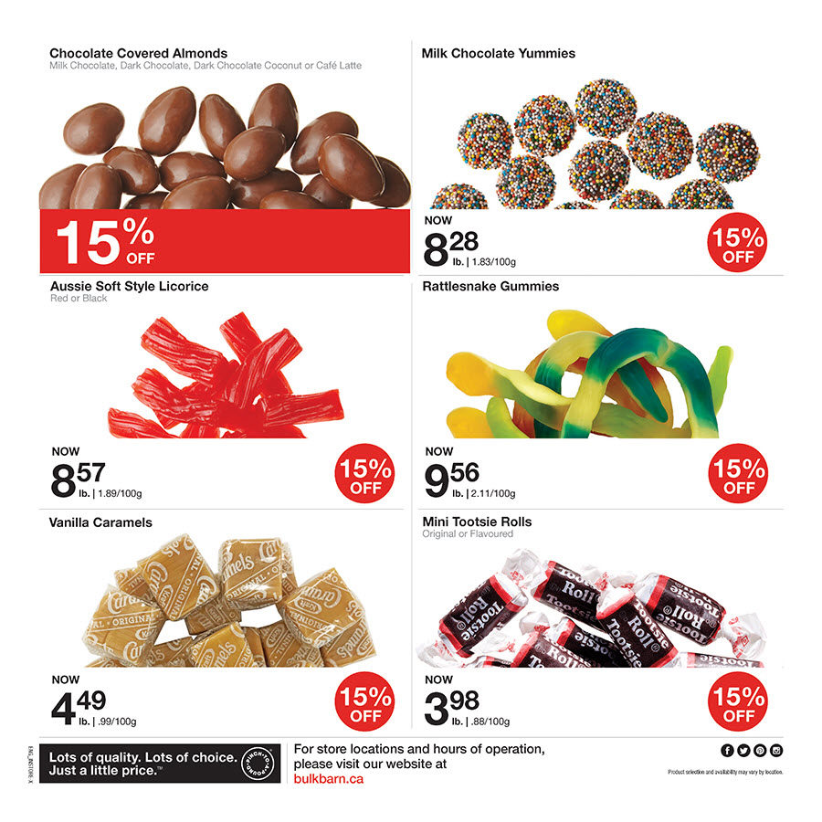 Bulk Barn - Weekly Flyer Specials - Page 4