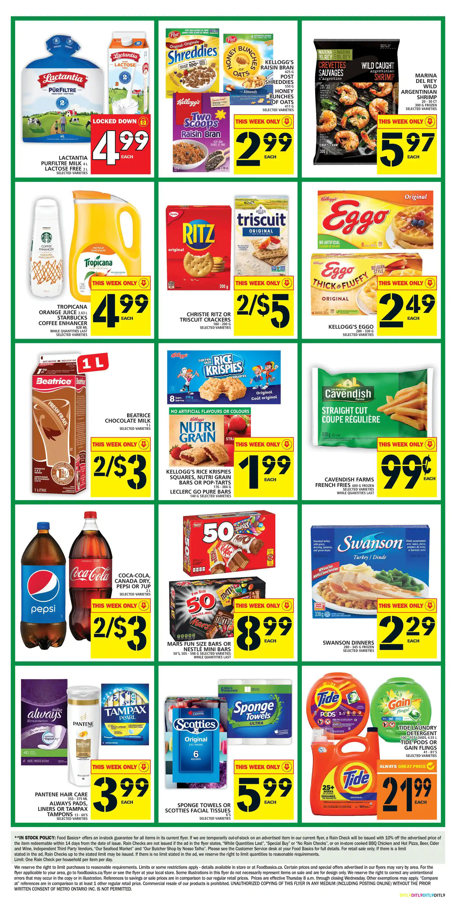 Food Basics - Weekly Flyer Specials - Page 6