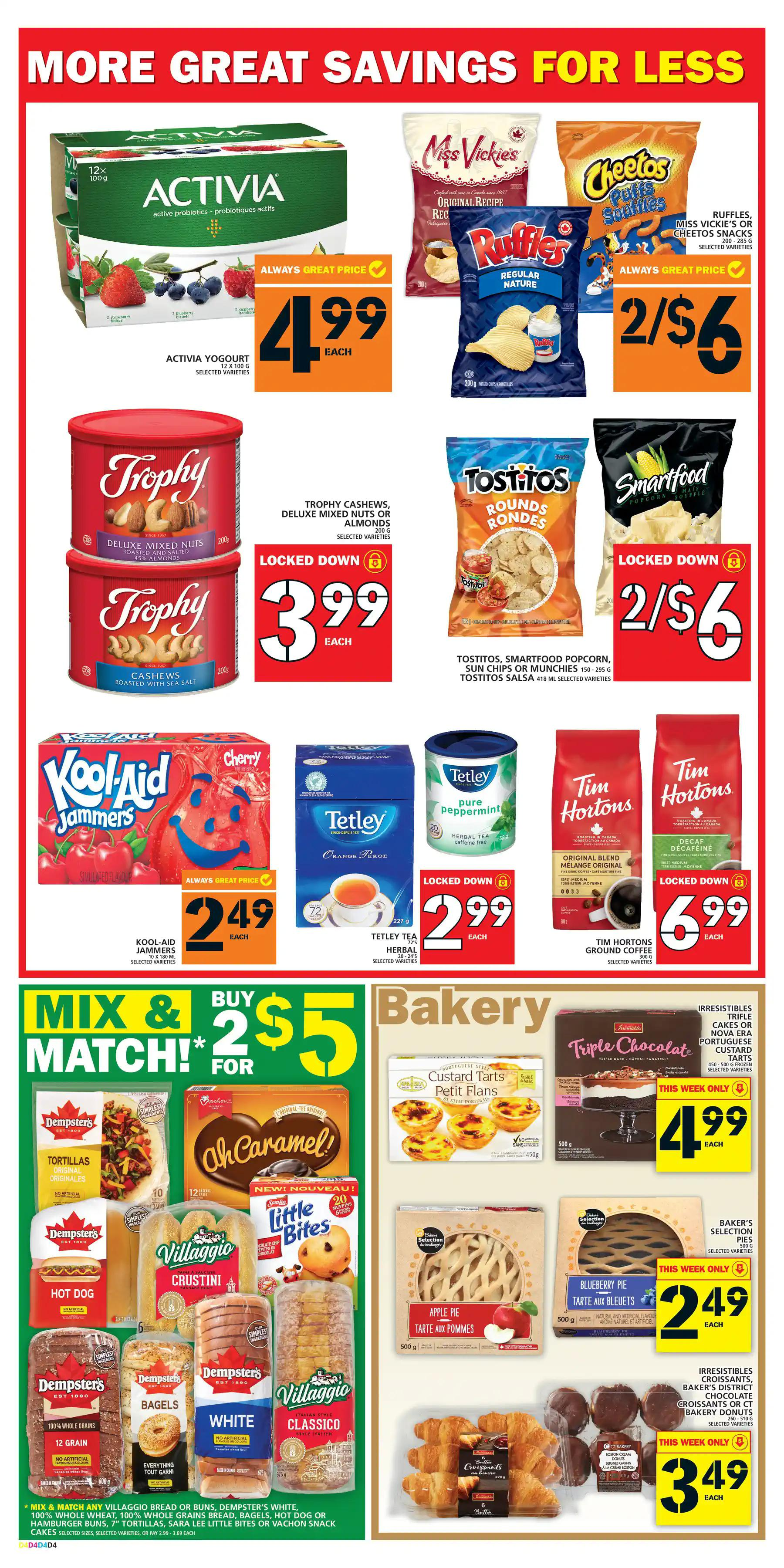 Food Basics - Weekly Flyer Specials - Page 8