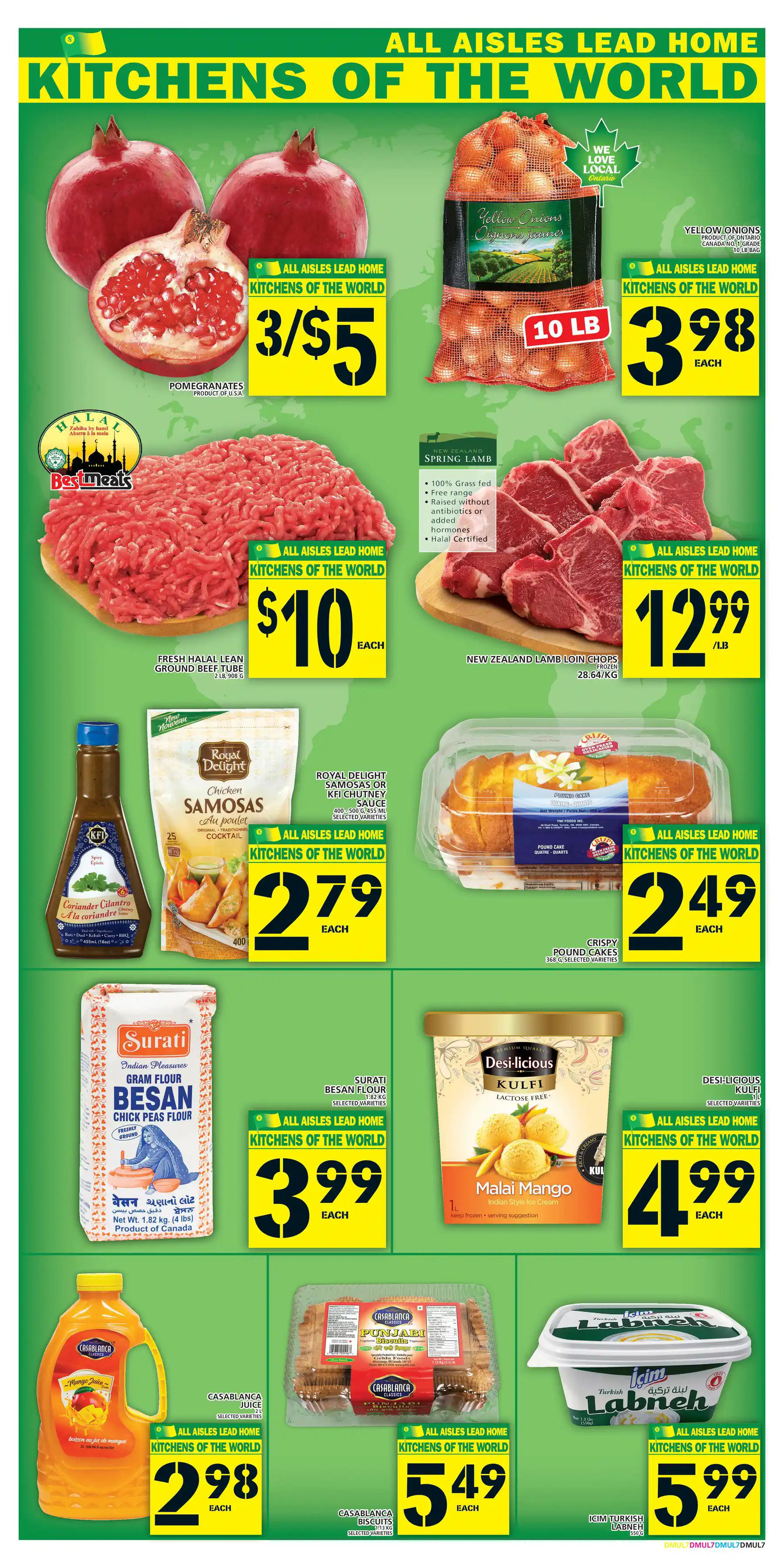 Food Basics - Weekly Flyer Specials - Page 12