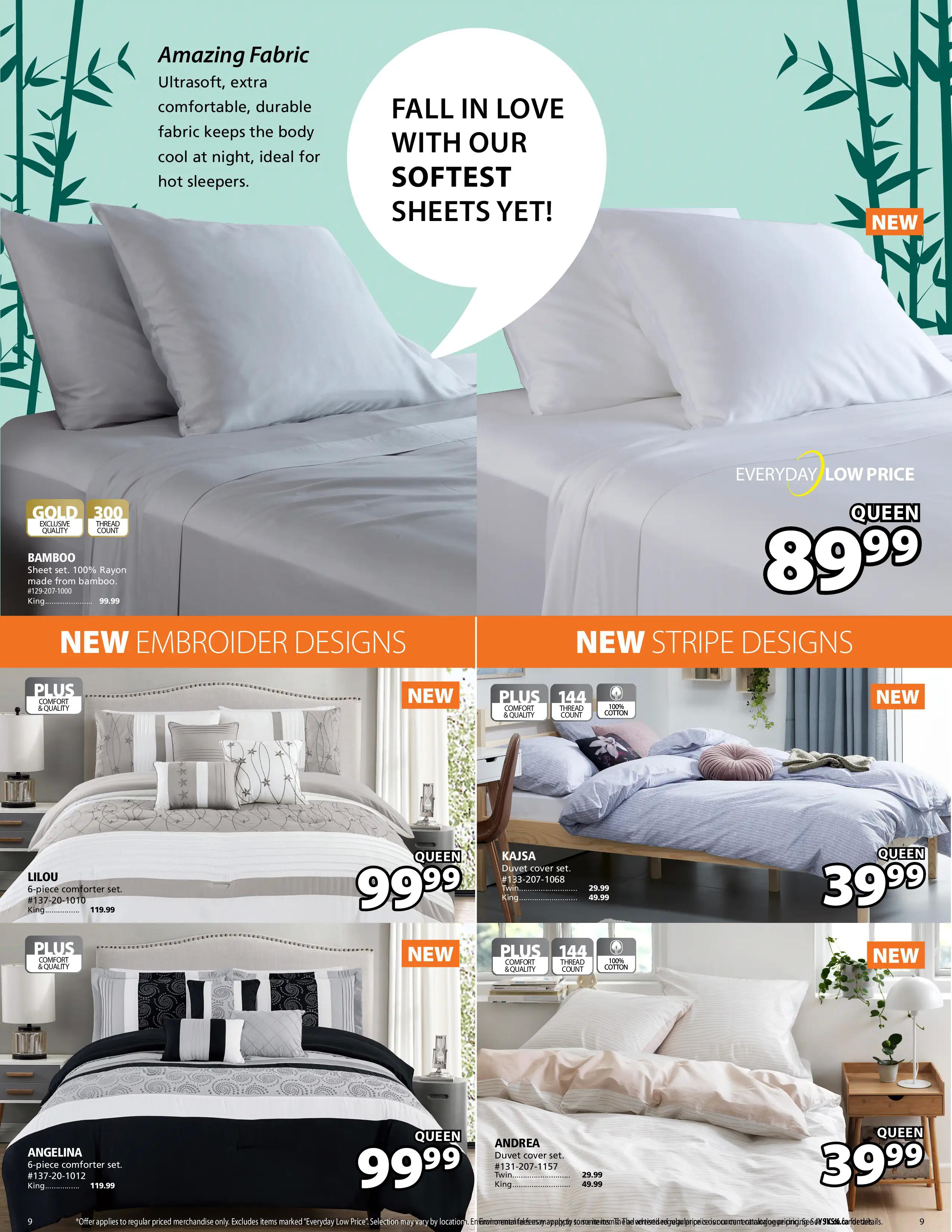 Jysk - Weekly Flyer Specials - Page 9