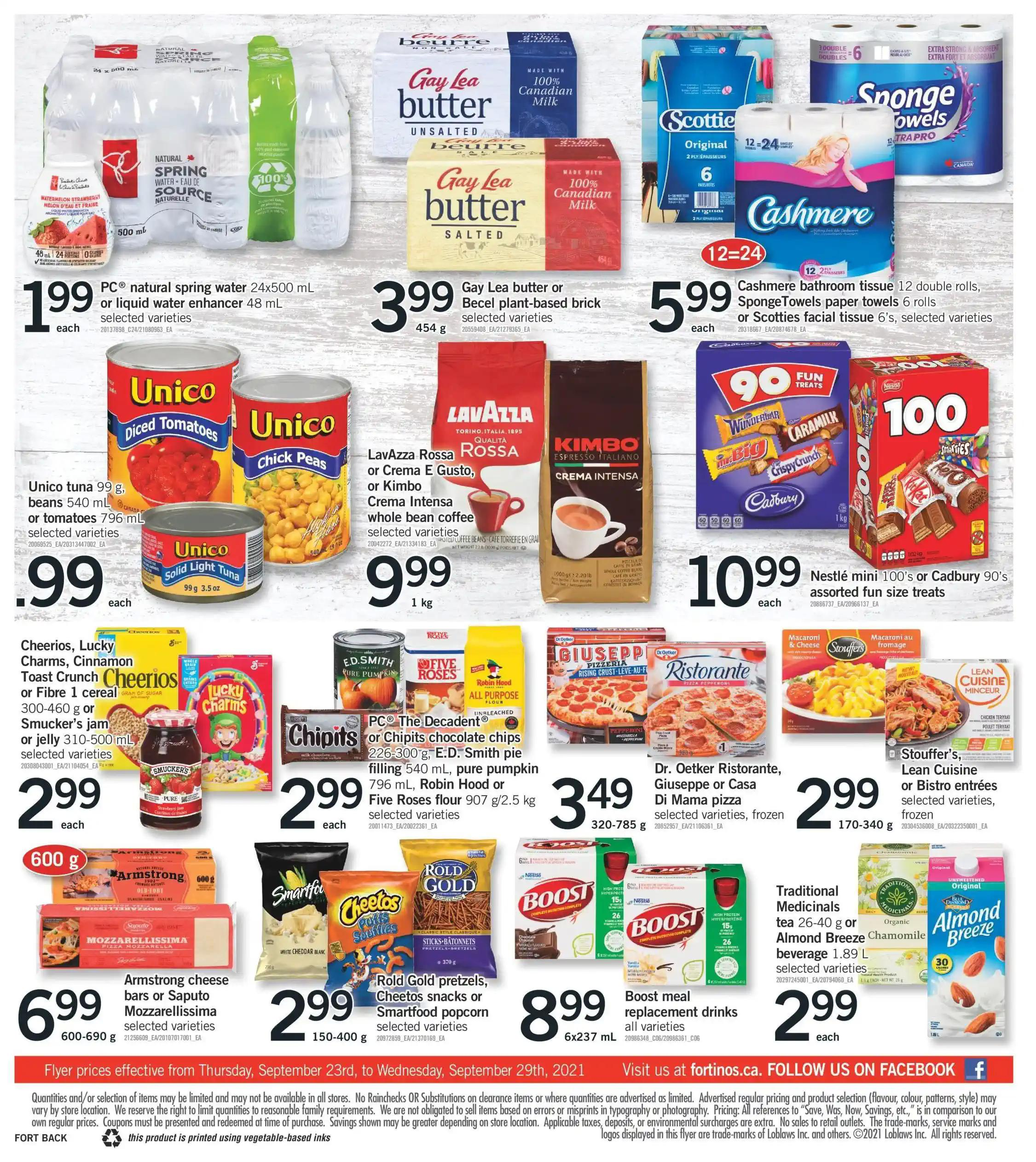 Fortinos - Weekly Flyer Specials - Page 2
