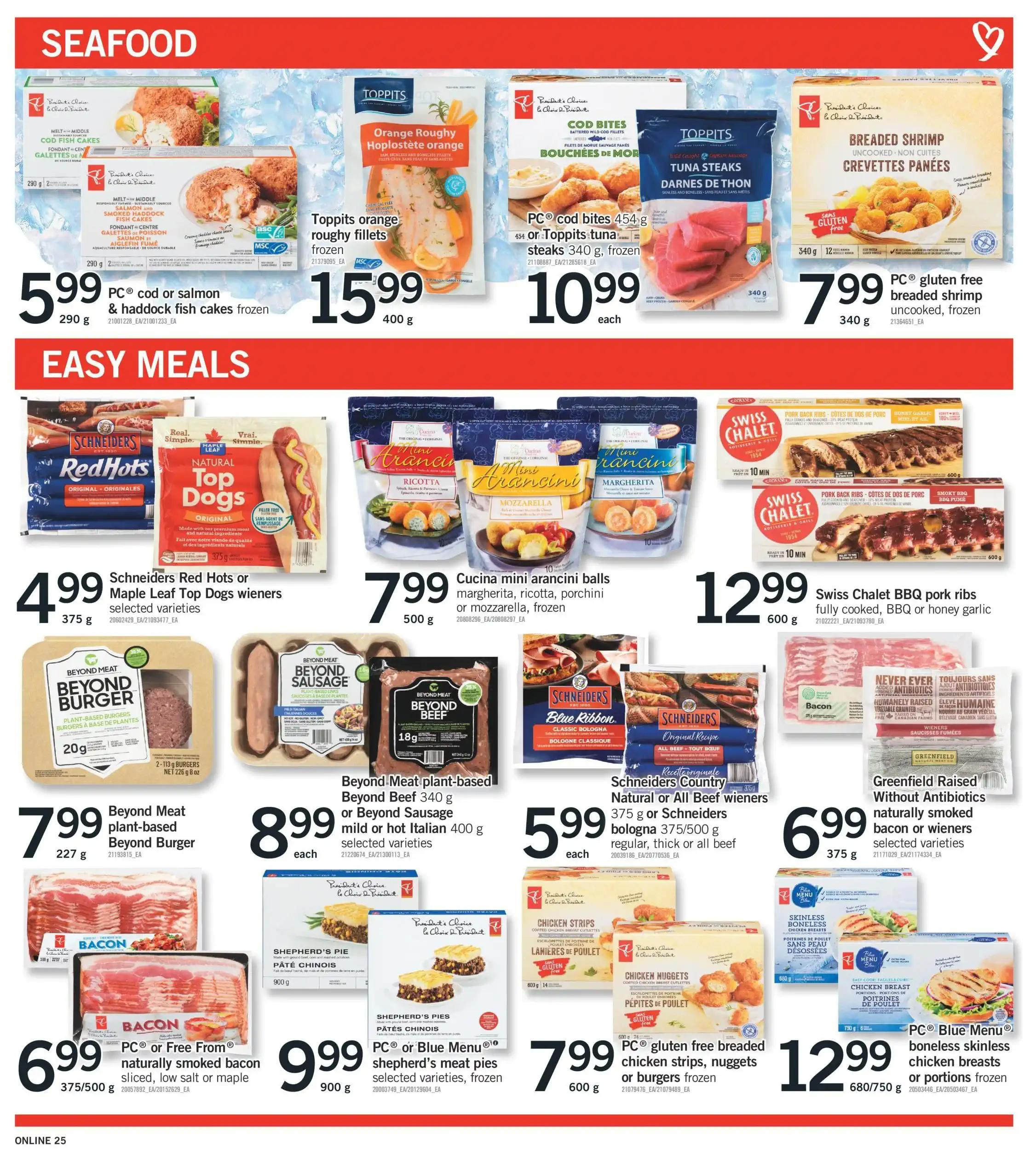 Fortinos - Weekly Flyer Specials - Page 6
