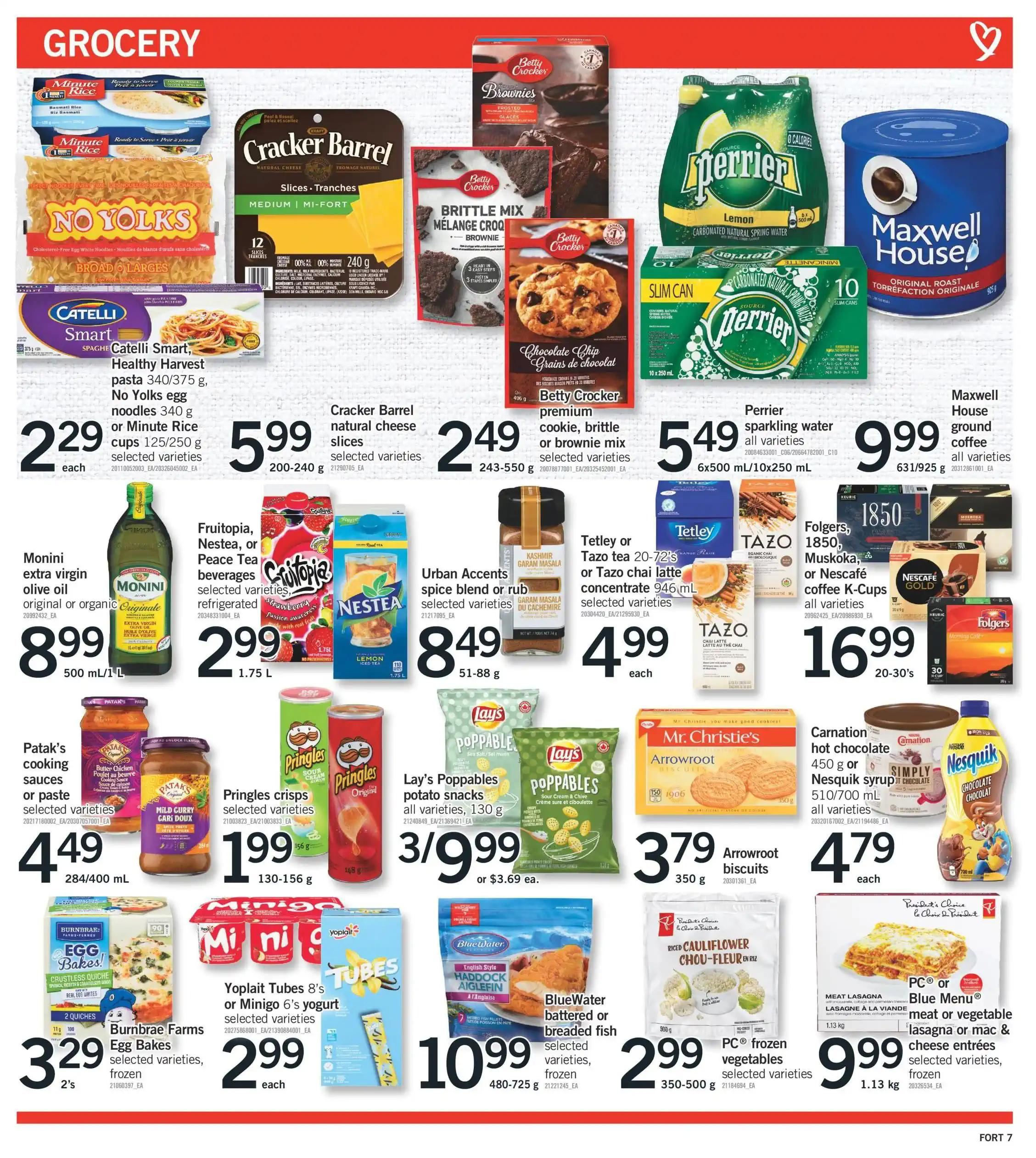 Fortinos - Weekly Flyer Specials - Page 9