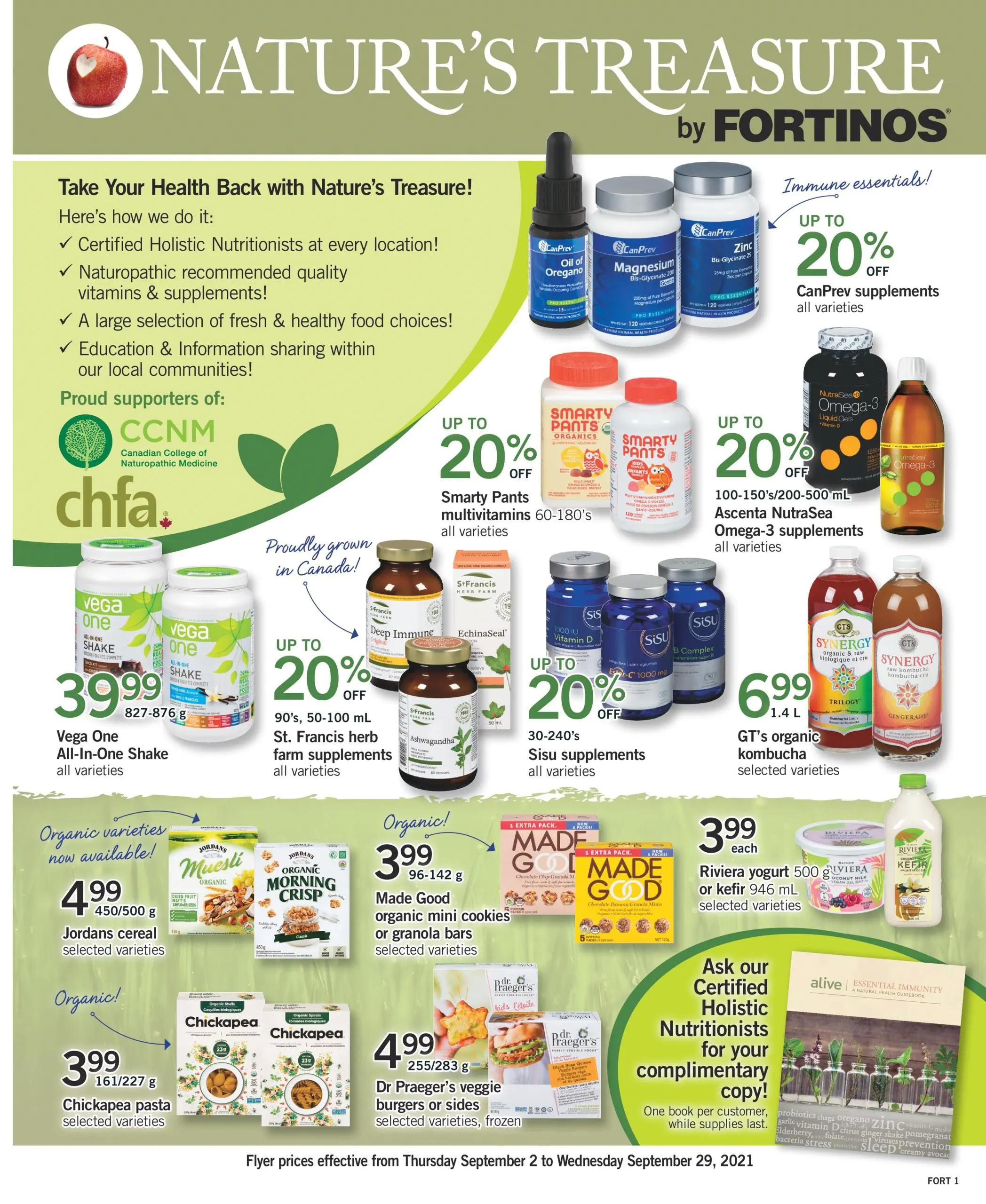 Fortinos - Weekly Flyer Specials - Page 10