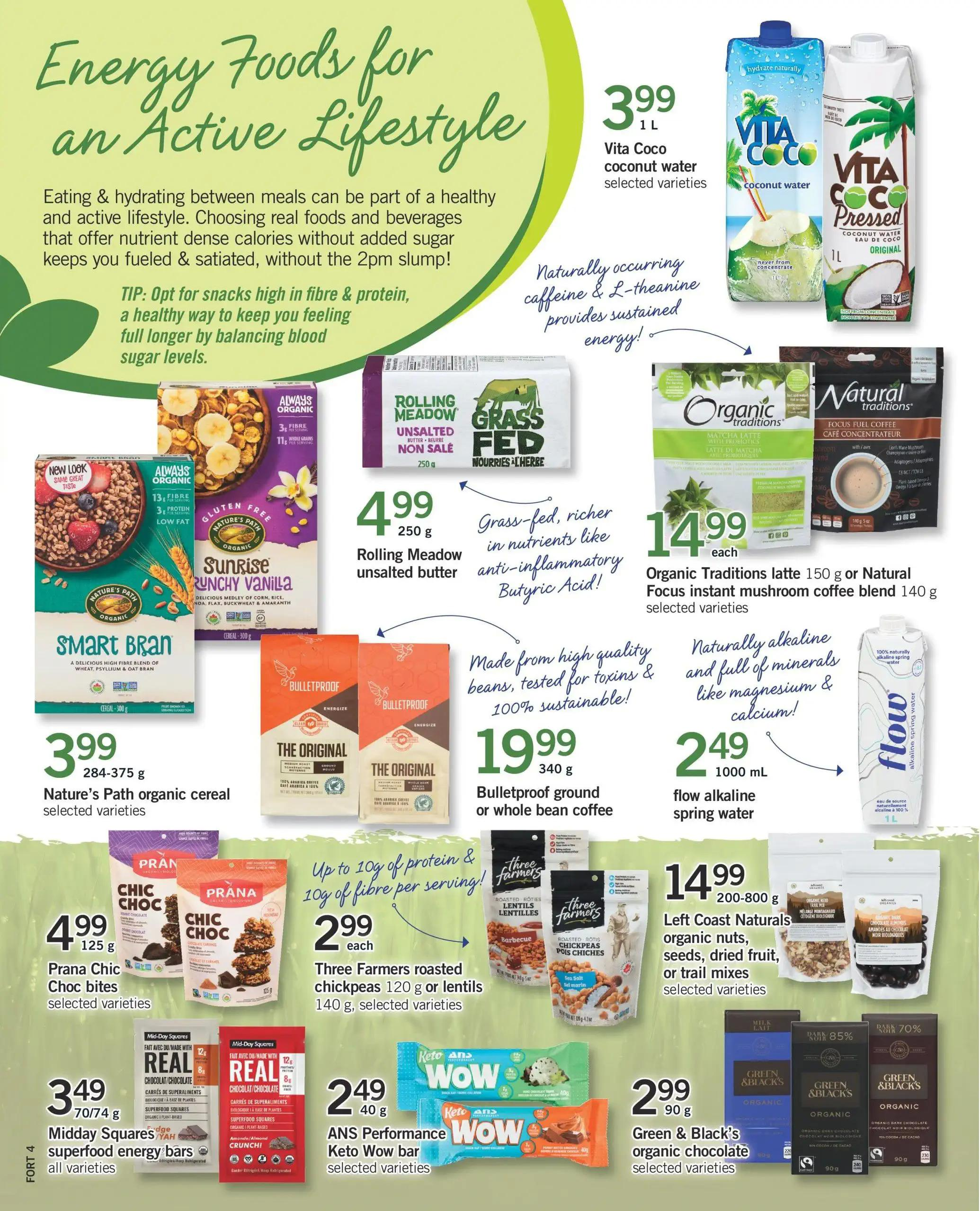 Fortinos - Weekly Flyer Specials - Page 13