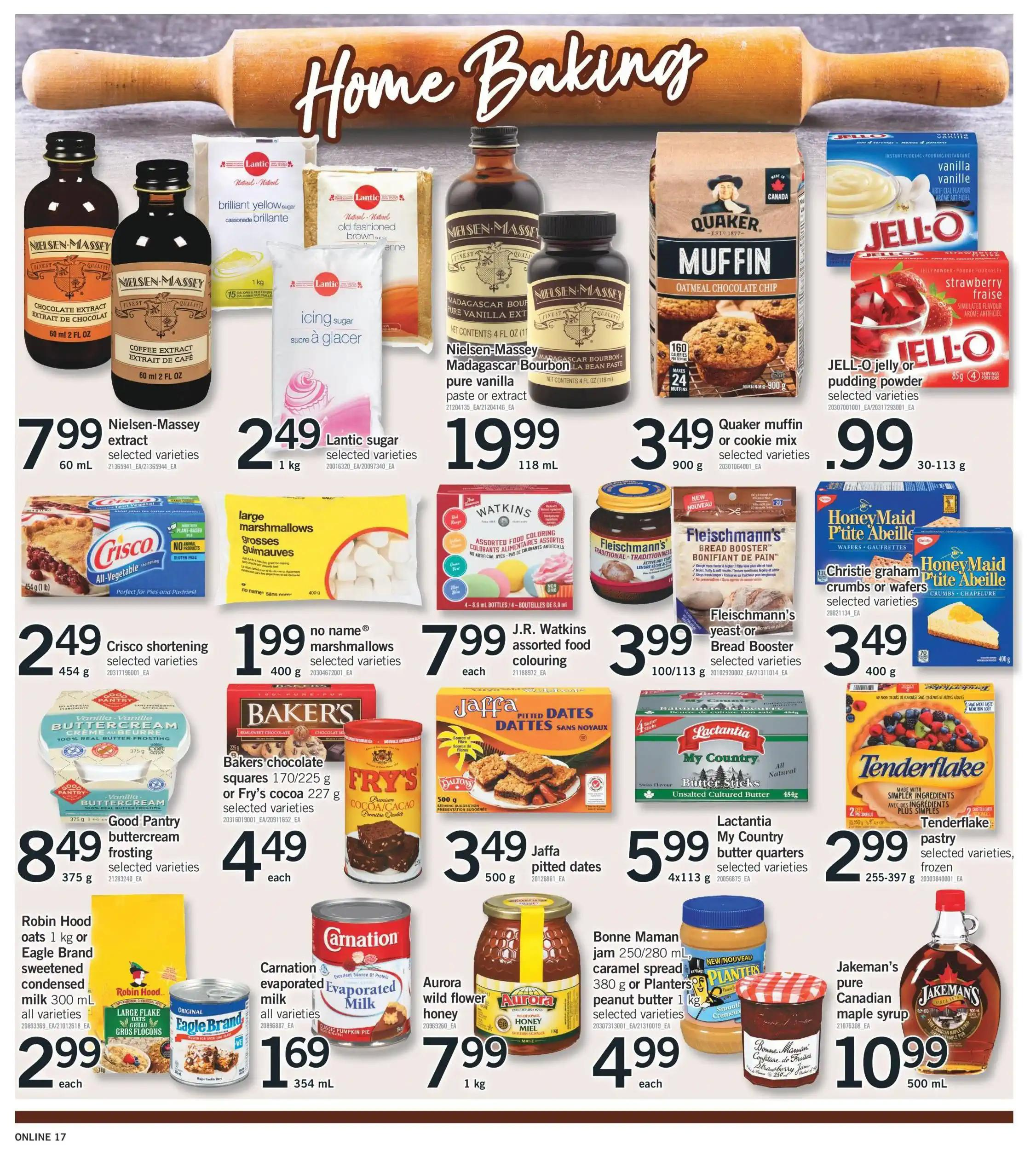 Fortinos - Weekly Flyer Specials - Page 16
