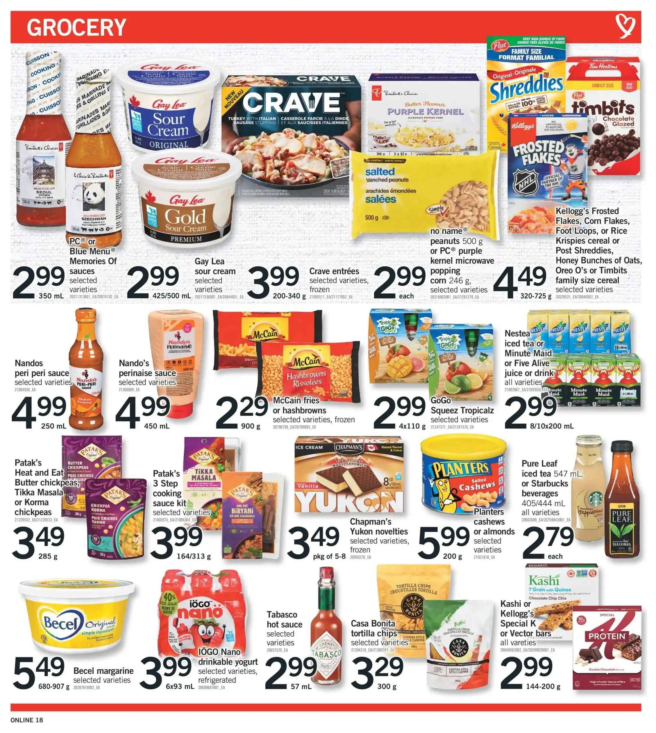 Fortinos - Weekly Flyer Specials - Page 17