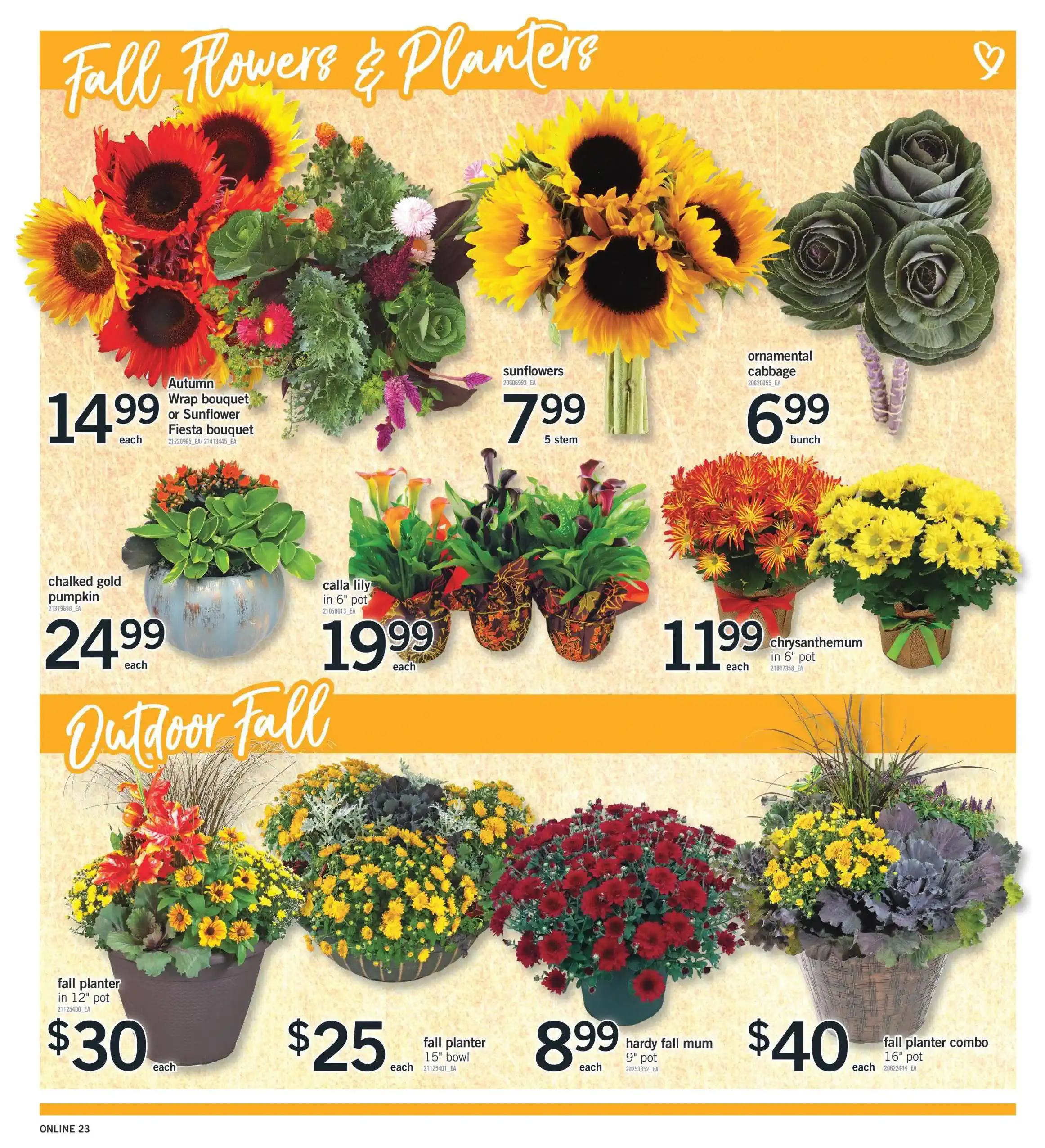 Fortinos - Weekly Flyer Specials - Page 21