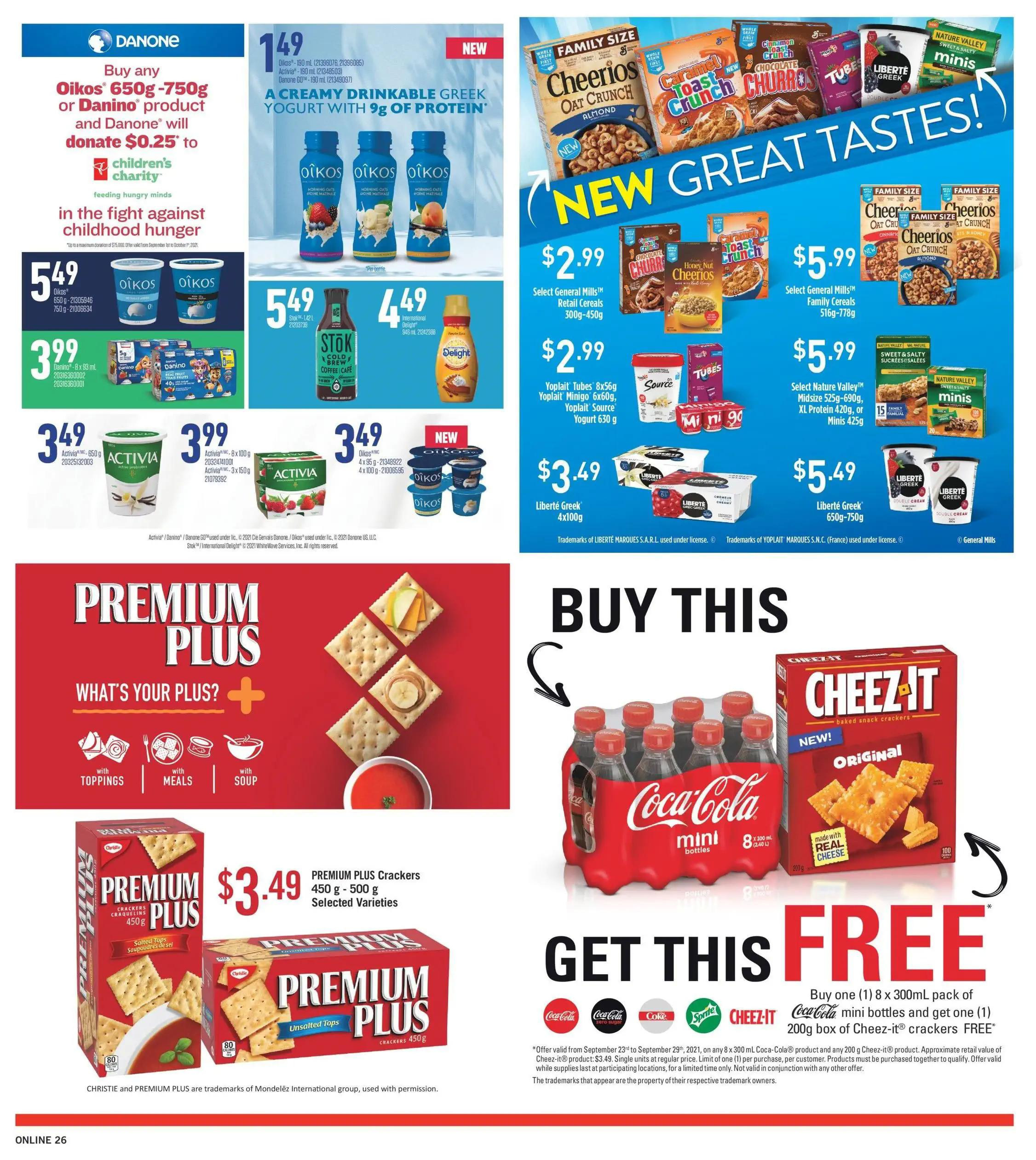 Fortinos - Weekly Flyer Specials - Page 23