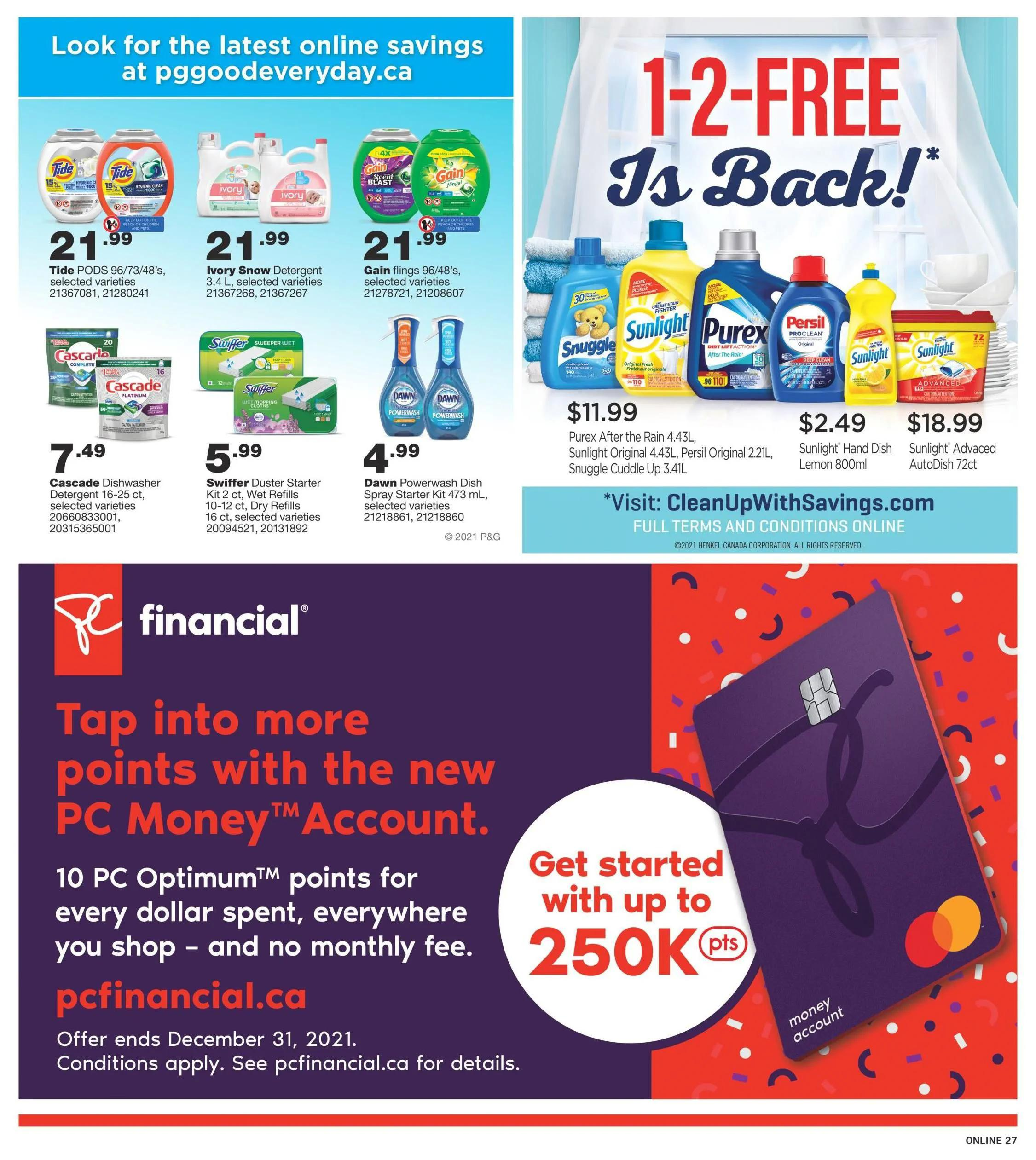 Fortinos - Weekly Flyer Specials - Page 24