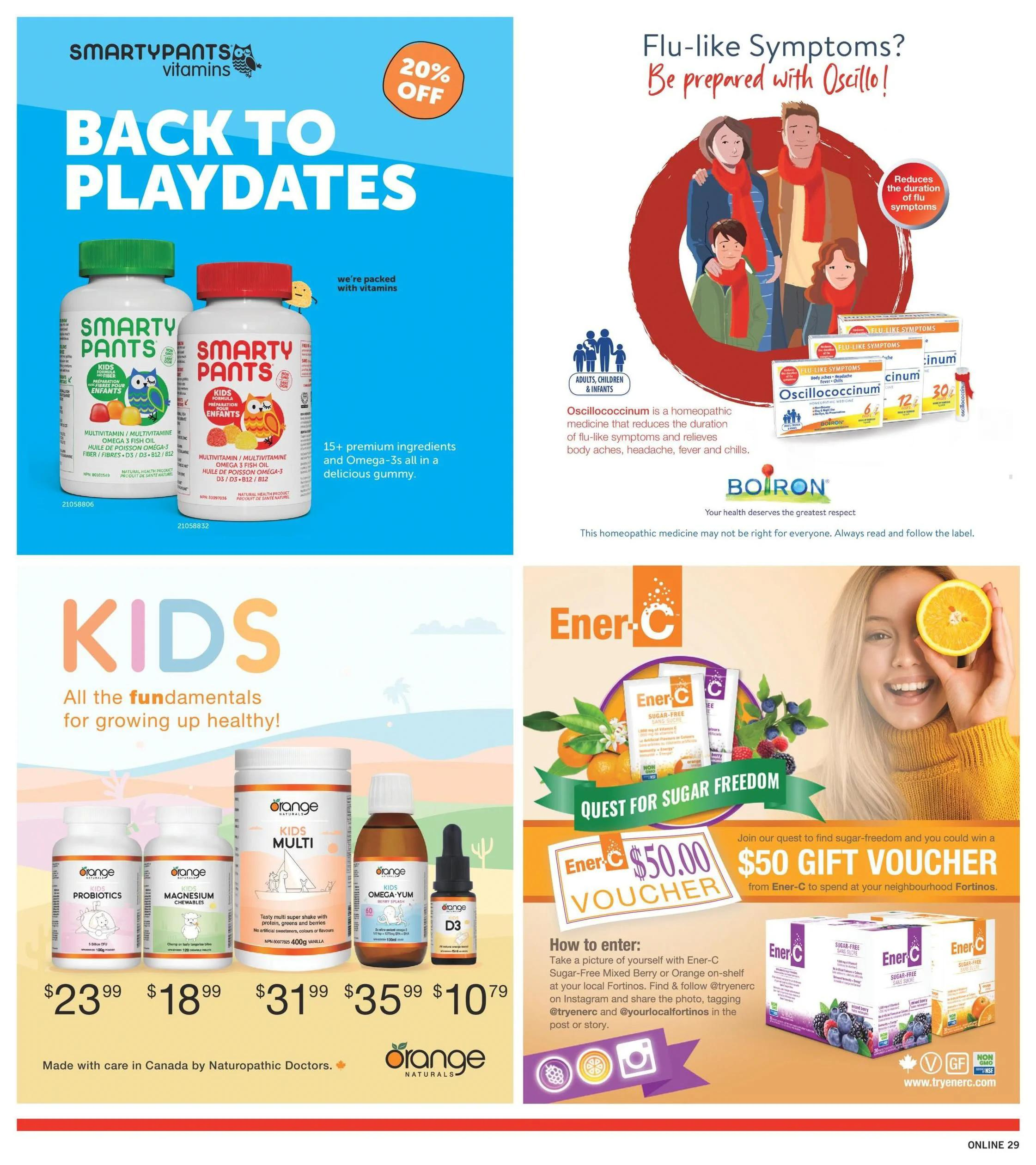 Fortinos - Weekly Flyer Specials - Page 26