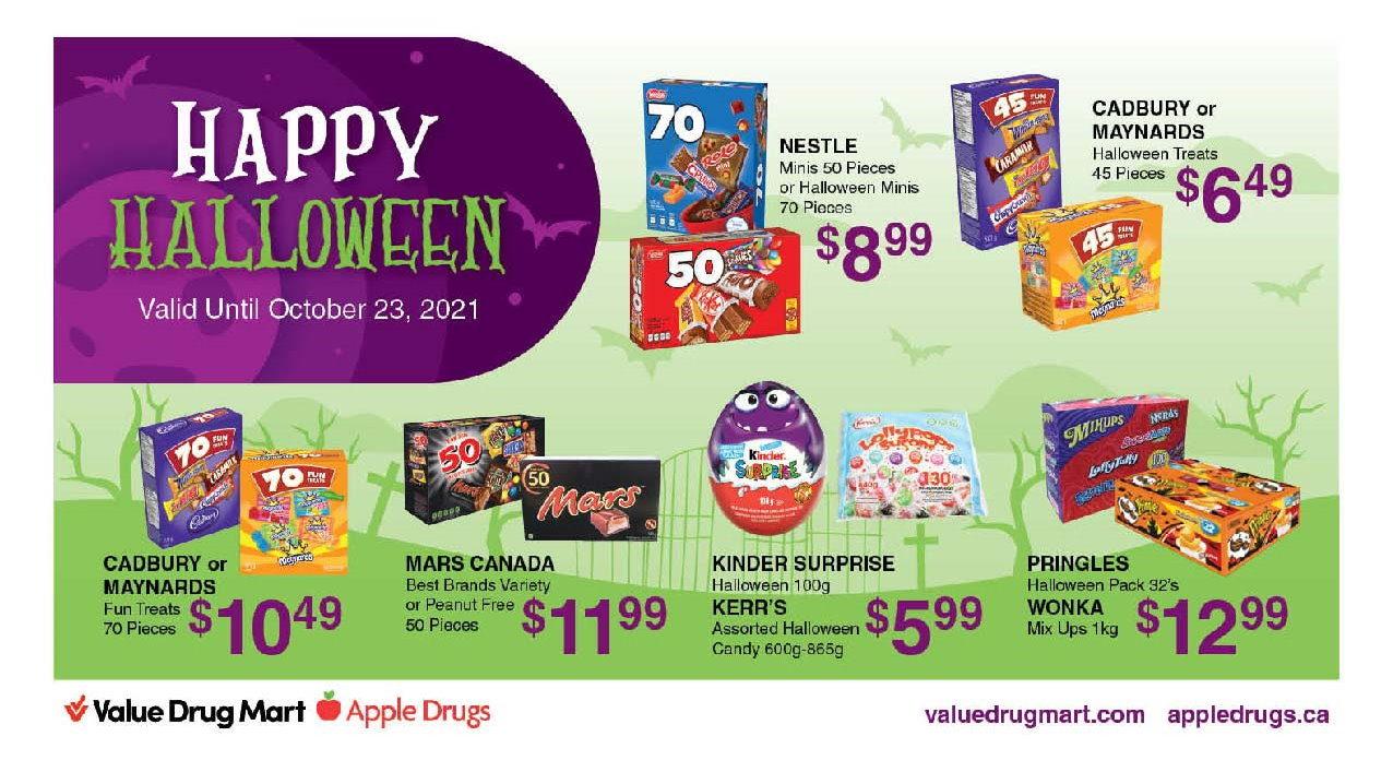 Apple Drugs - 2 Weeks of Savings - Page 5