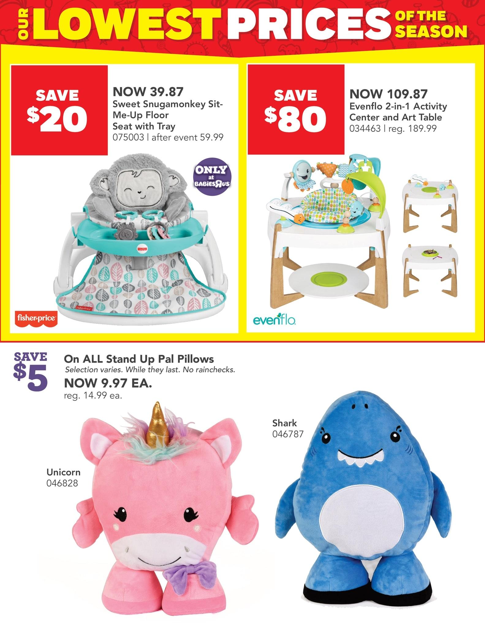 """Babies""""R""""Us - 2 Weeks of Savings - Page 11"""