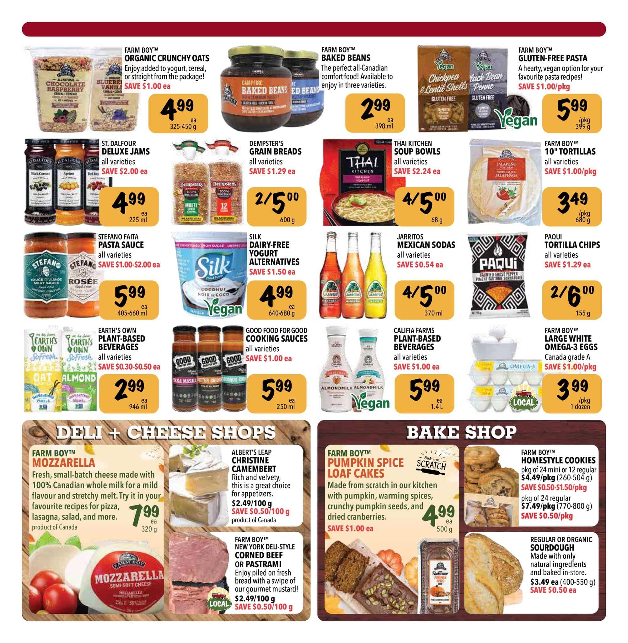 Farm Boy - Weekly Flyer Specials - Page 4