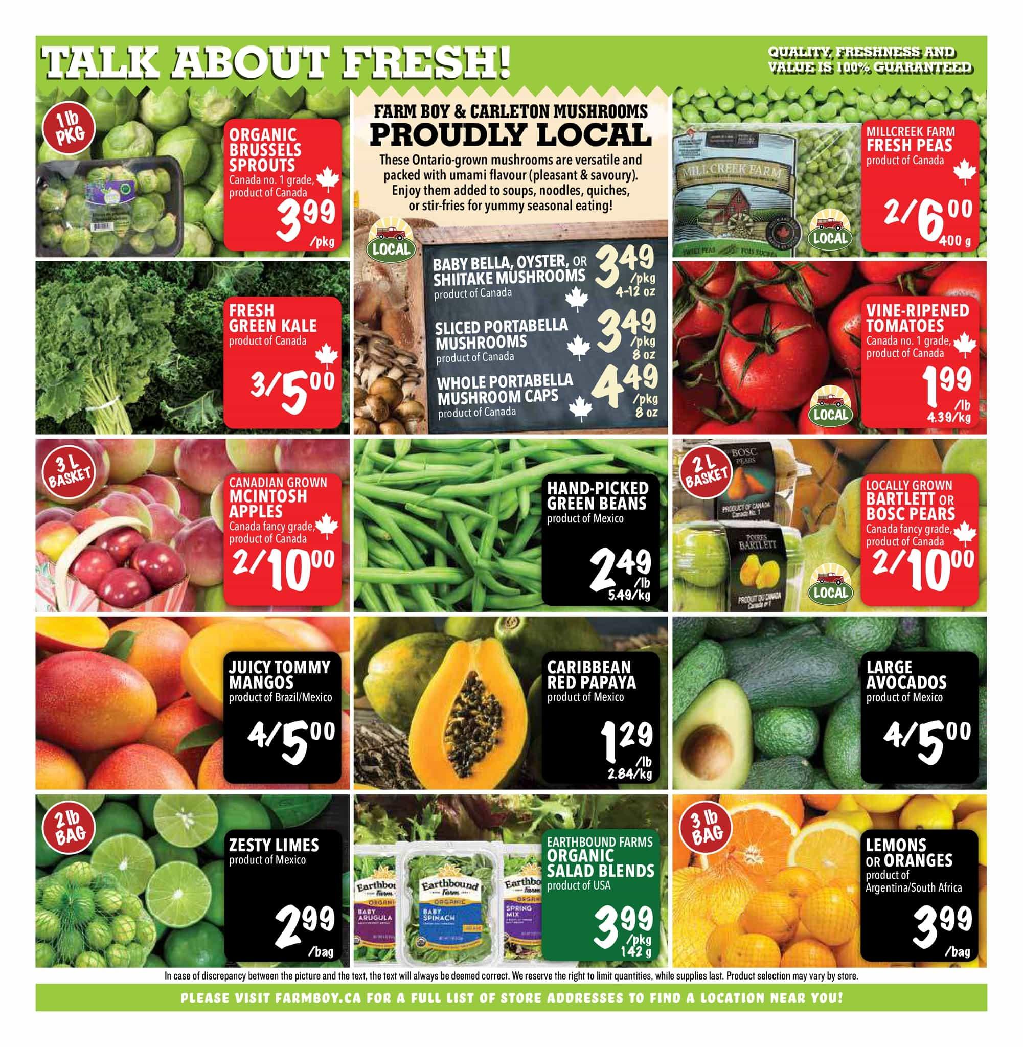 Farm Boy - Weekly Flyer Specials - Page 6