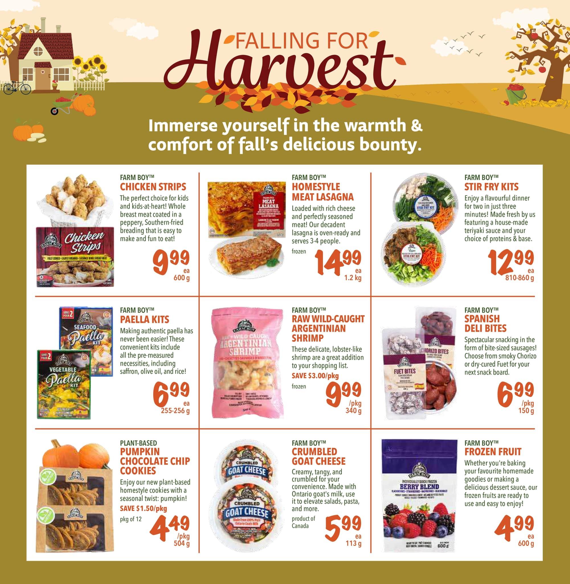 Farm Boy - Weekly Flyer Specials - Page 7