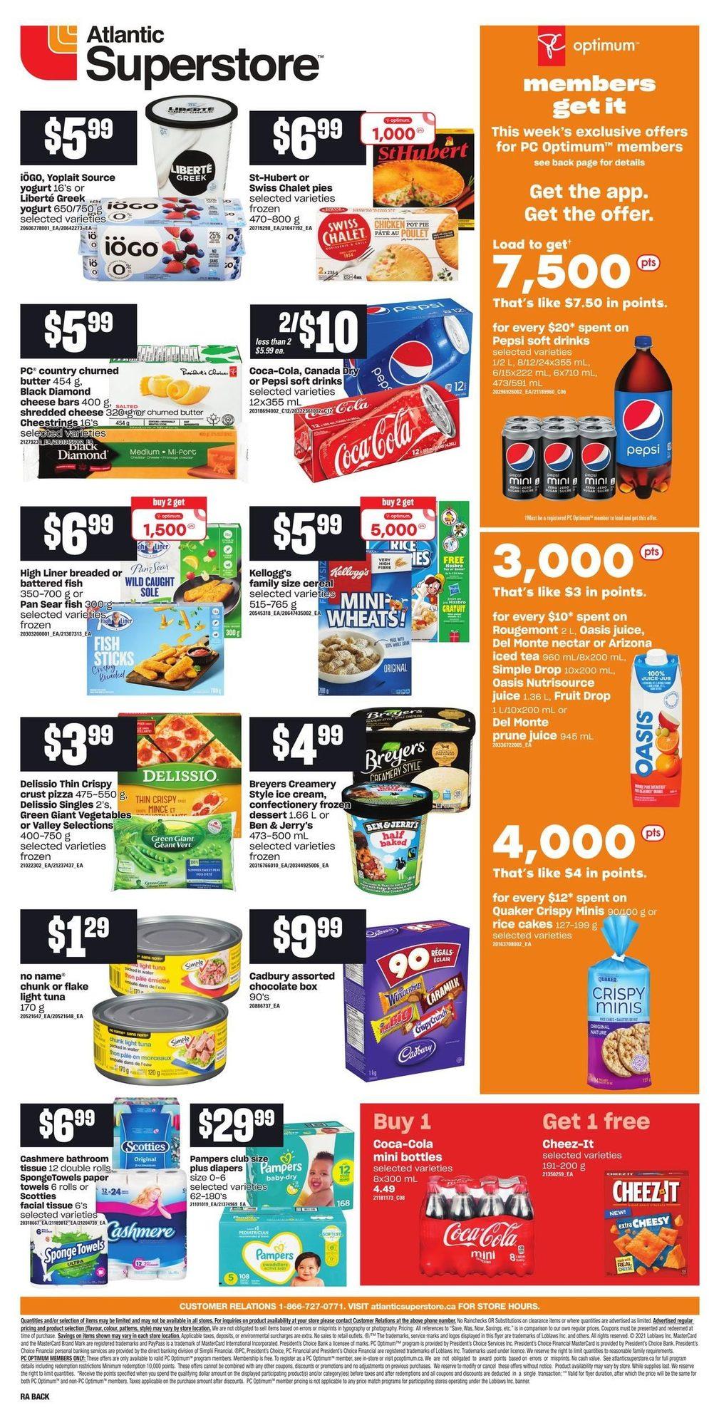 Atlantic Superstore - Weekly Flyer Specials - Page 2