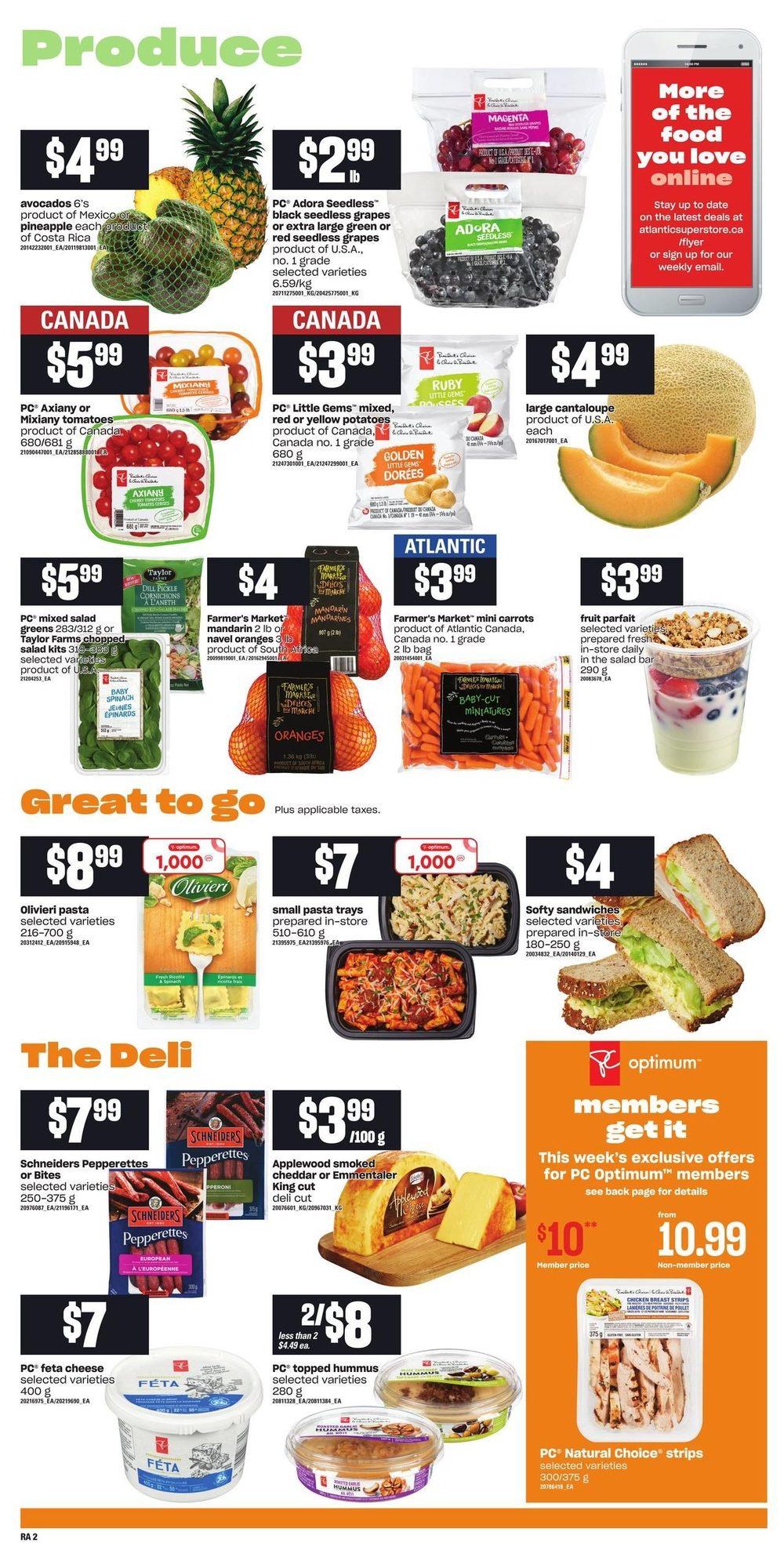 Atlantic Superstore - Weekly Flyer Specials - Page 3