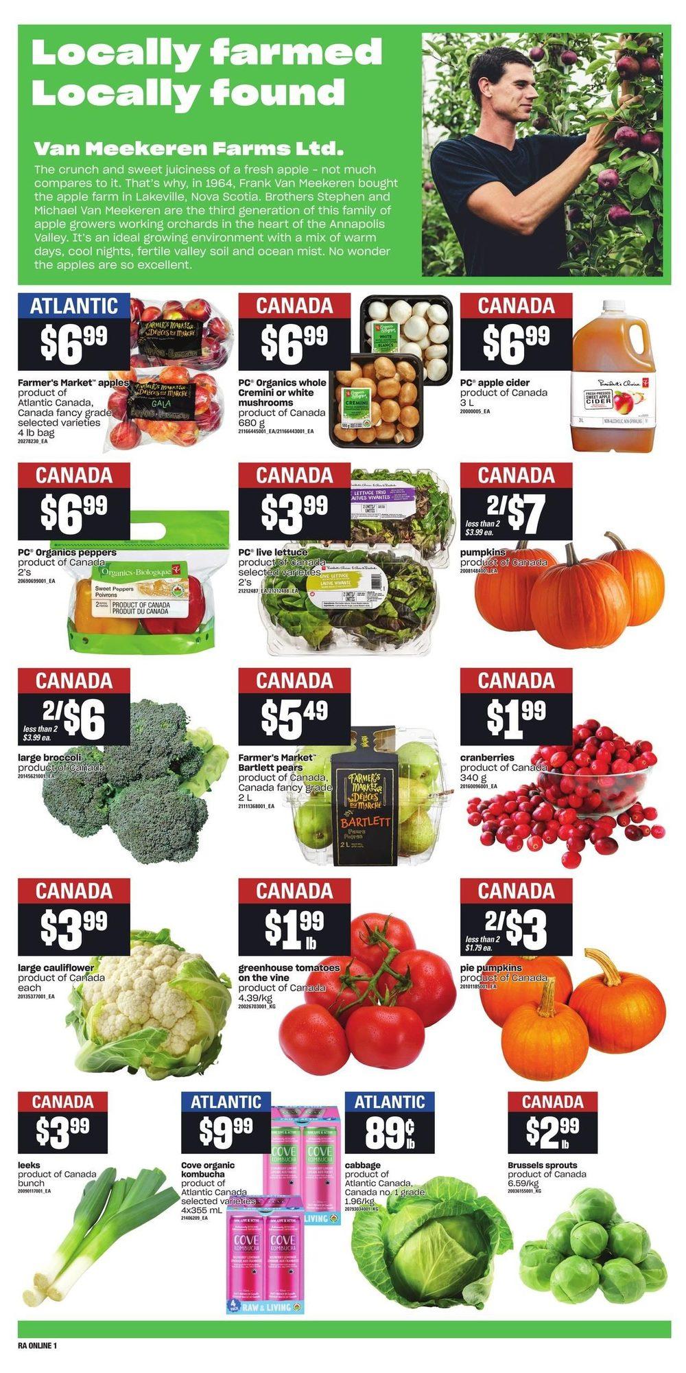 Atlantic Superstore - Weekly Flyer Specials - Page 4