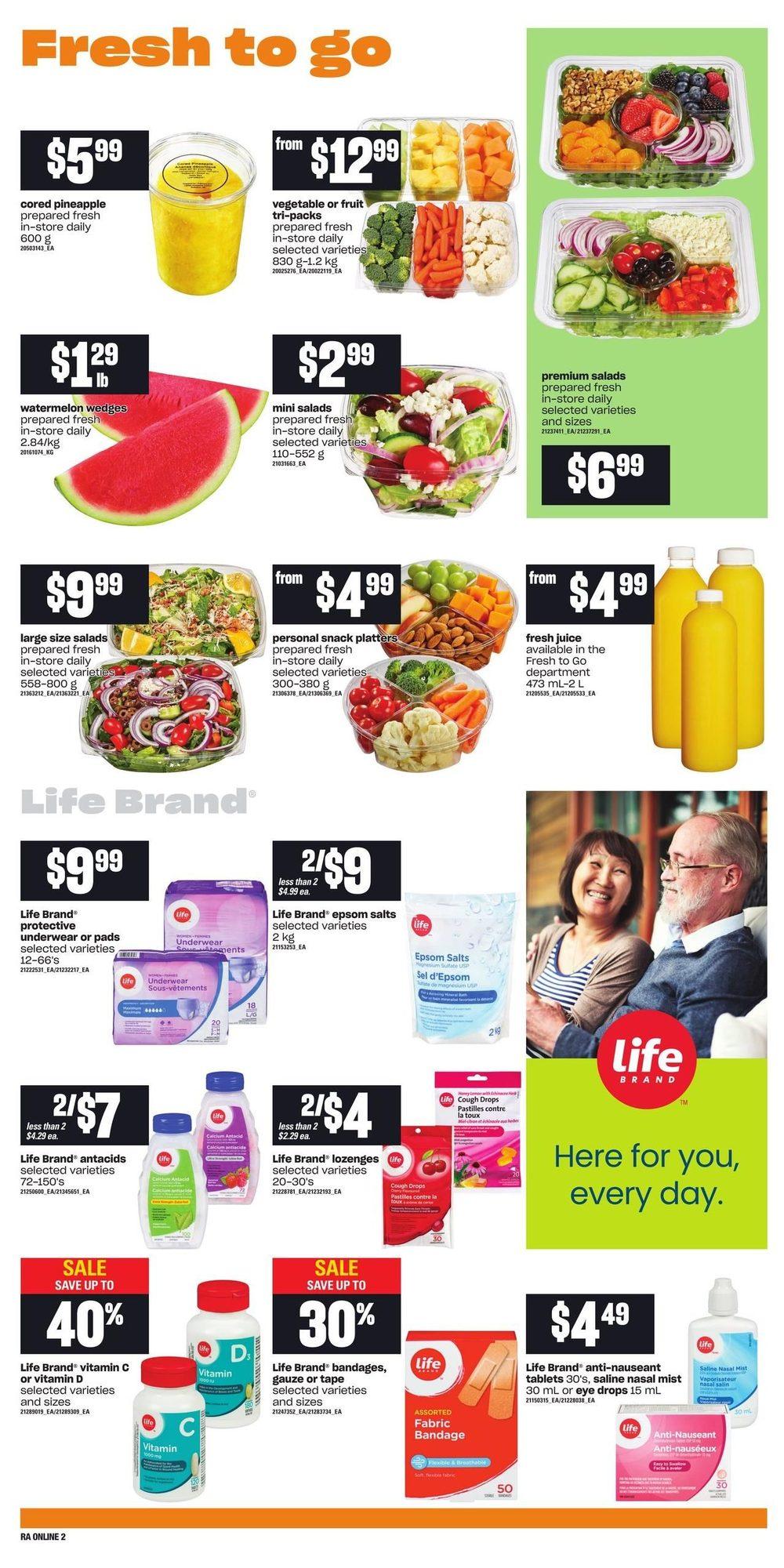 Atlantic Superstore - Weekly Flyer Specials - Page 5
