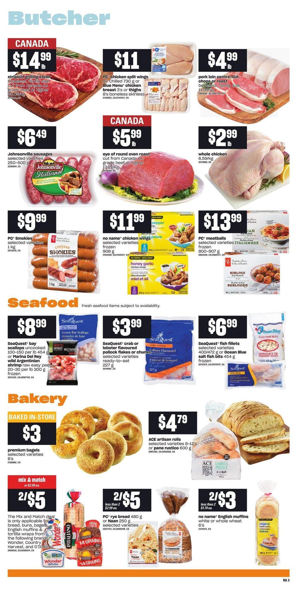 Atlantic Superstore - Weekly Flyer Specials - Page 6