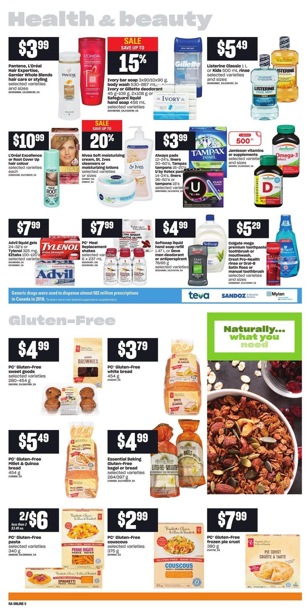 Atlantic Superstore - Weekly Flyer Specials - Page 9
