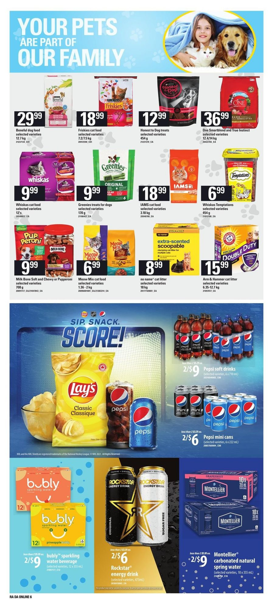 Atlantic Superstore - Weekly Flyer Specials - Page 12