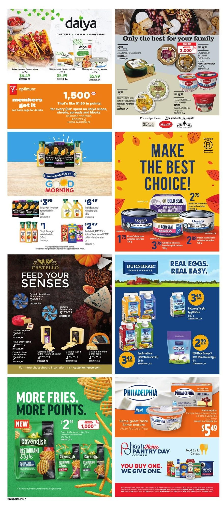 Atlantic Superstore - Weekly Flyer Specials - Page 13